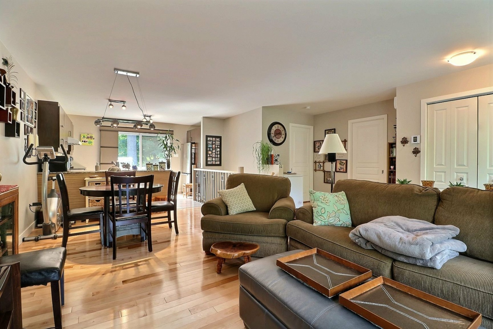 image 1 - House For sale Rawdon - 6 rooms