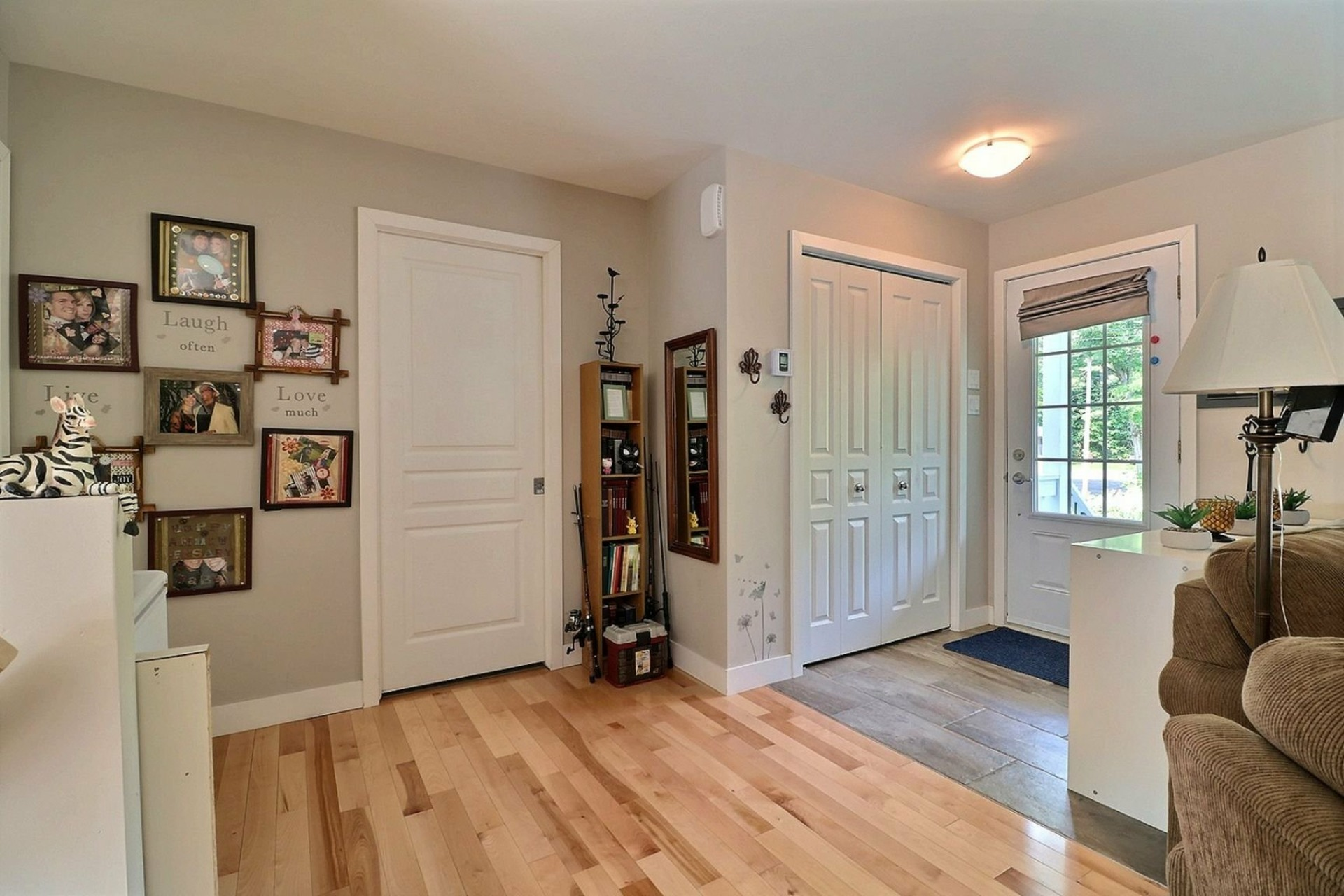 image 5 - House For sale Rawdon - 6 rooms