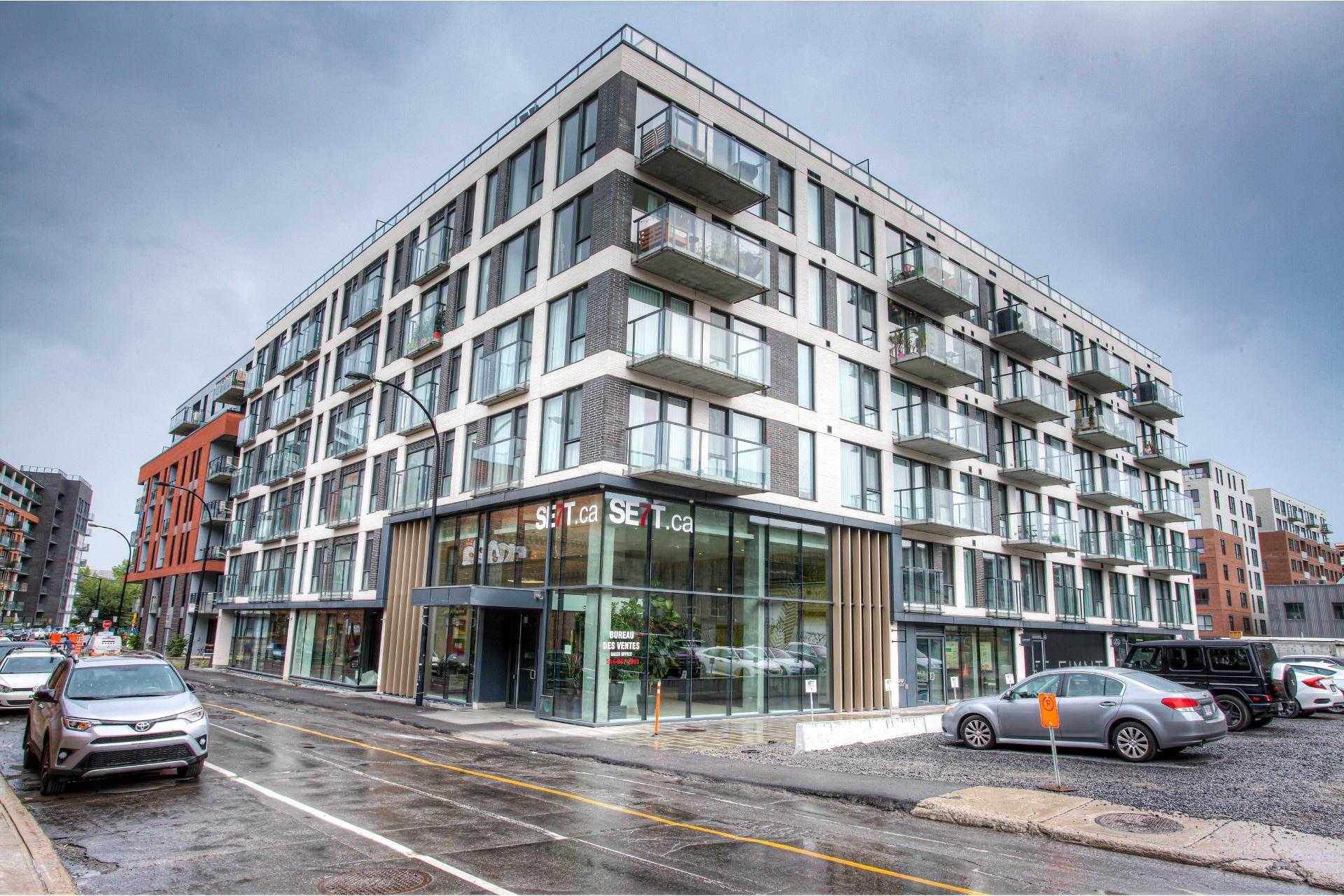 image 10 - Appartement À louer Le Sud-Ouest Montréal  - 11 pièces
