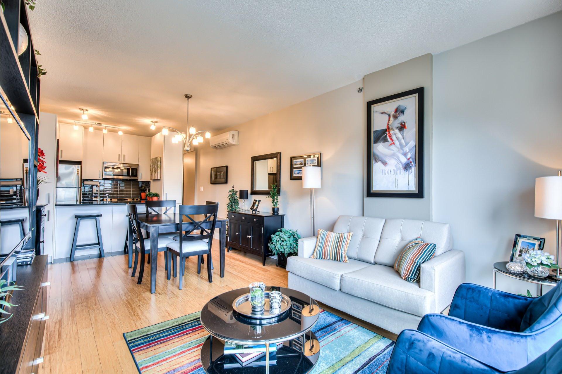 image 14 - Appartement À vendre Ville-Marie Montréal  - 7 pièces