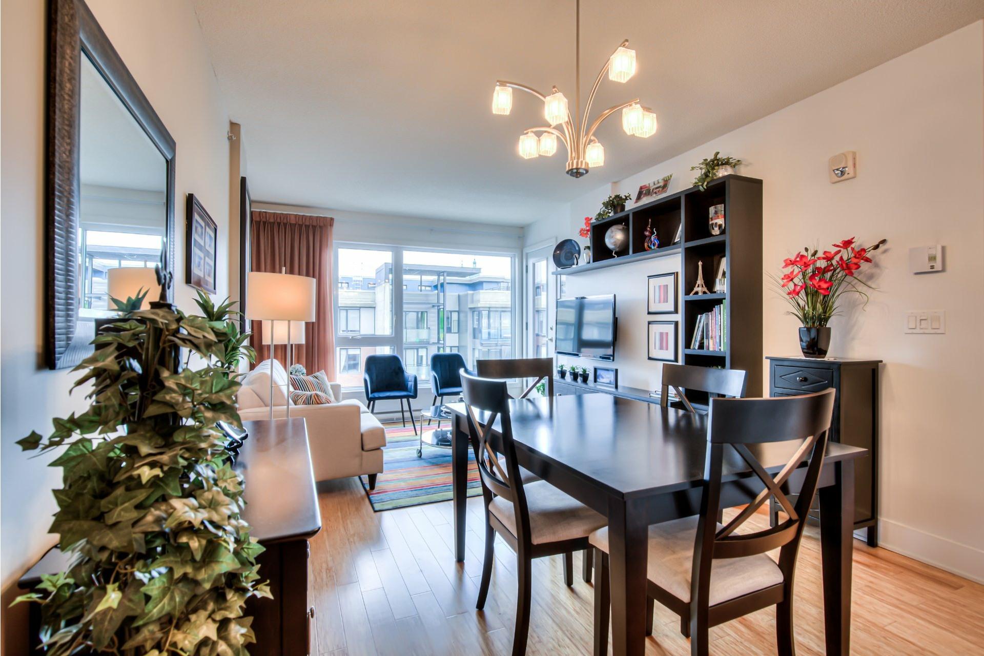 image 12 - Appartement À vendre Ville-Marie Montréal  - 7 pièces