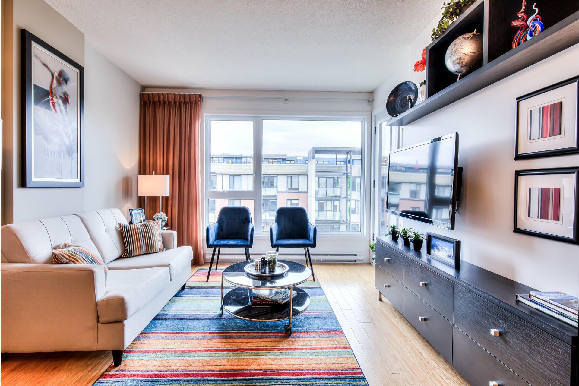 image 16 - Appartement À vendre Ville-Marie Montréal  - 7 pièces