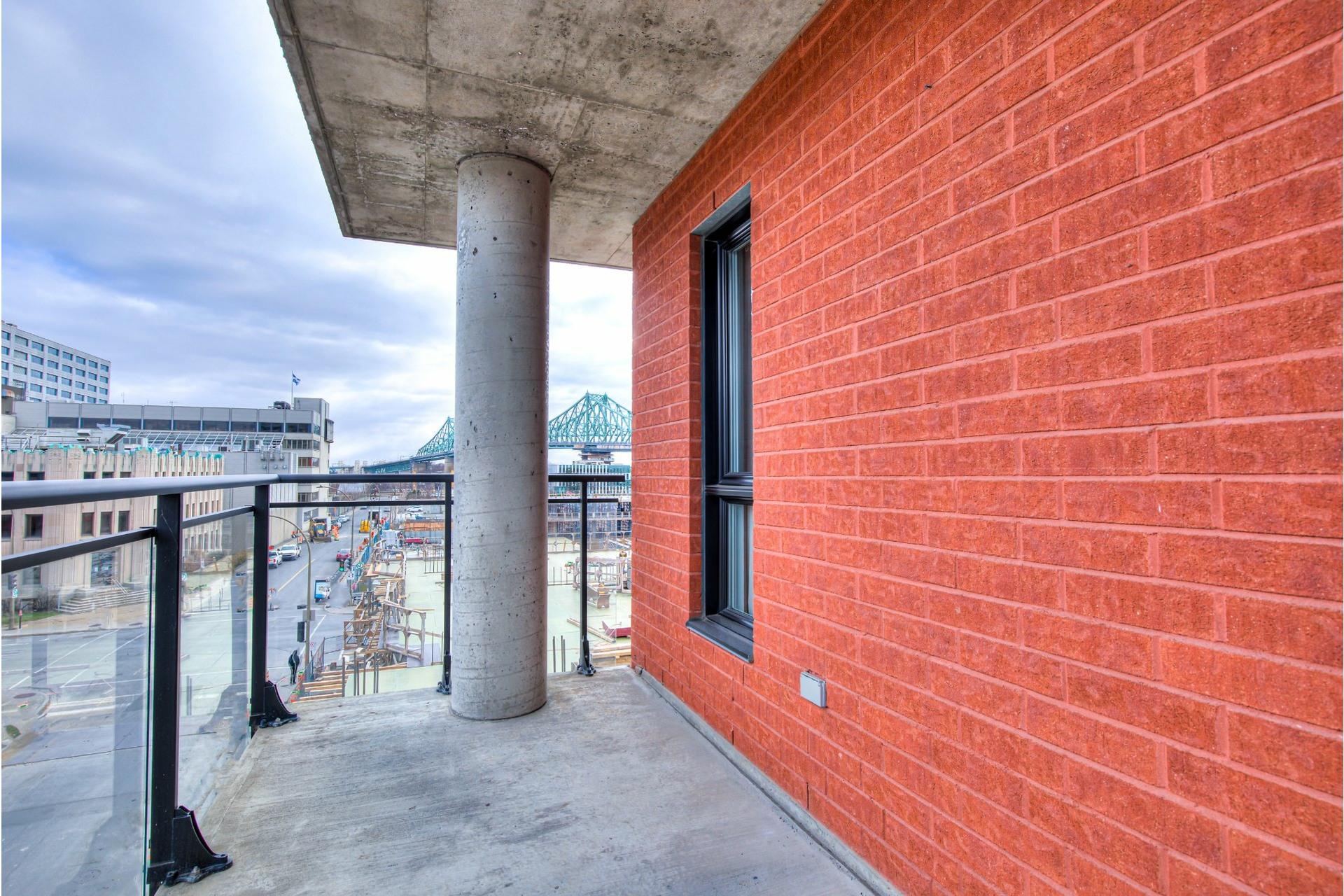 image 26 - Appartement À vendre Ville-Marie Montréal  - 7 pièces