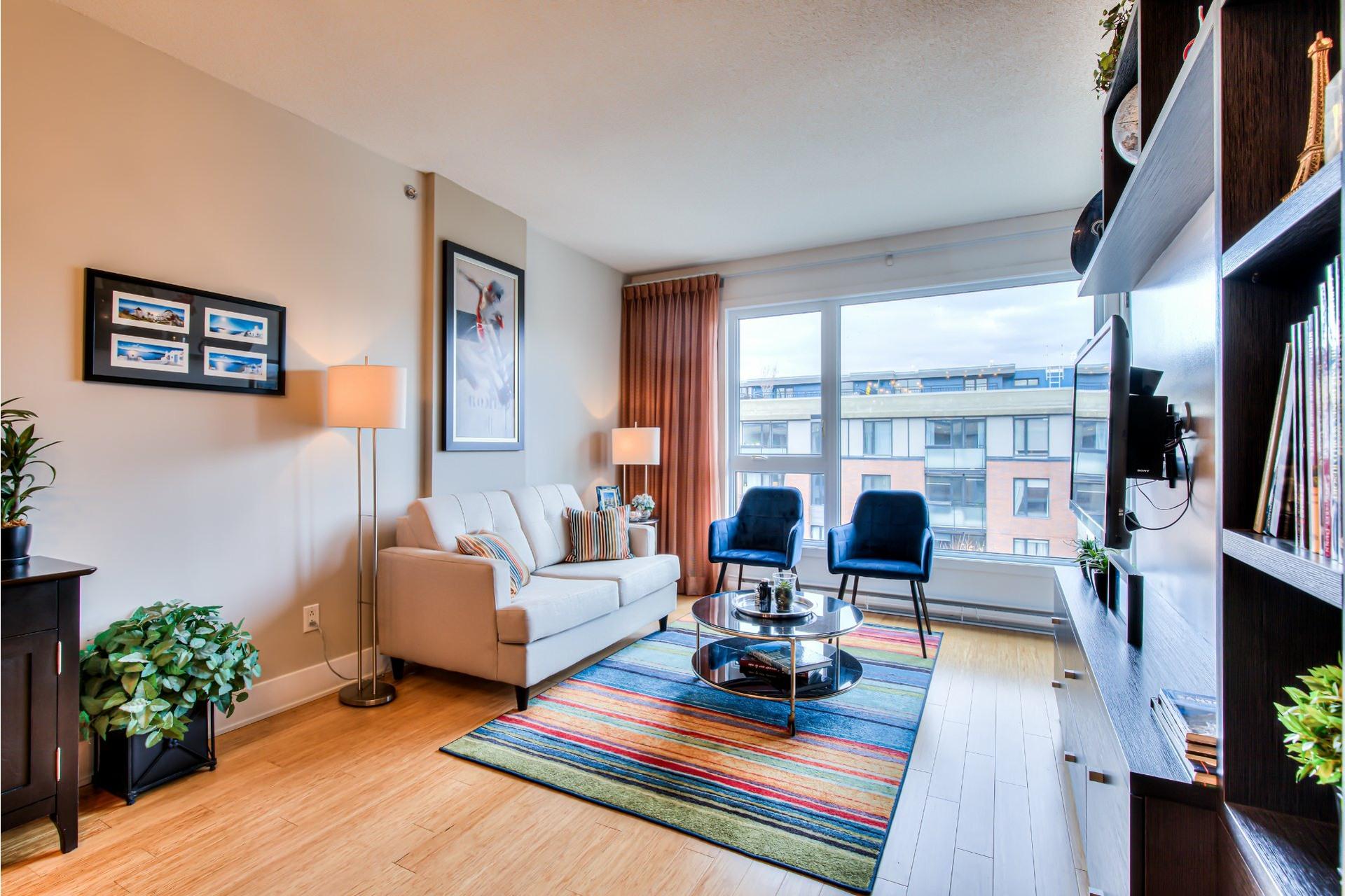 image 17 - Appartement À vendre Ville-Marie Montréal  - 7 pièces