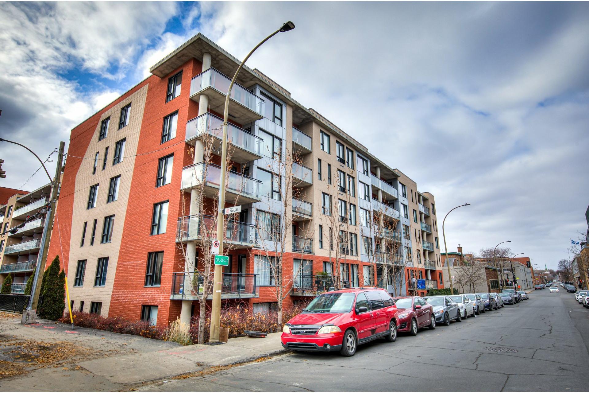 image 31 - Appartement À vendre Ville-Marie Montréal  - 7 pièces