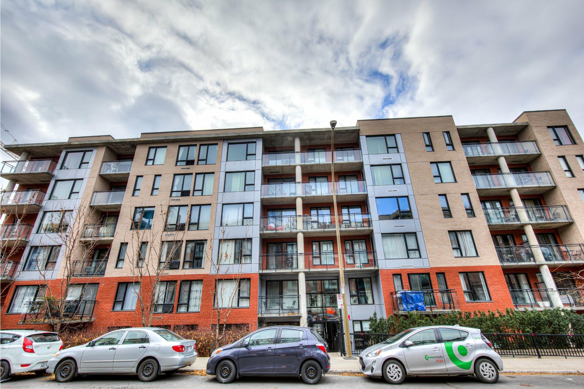 image 1 - Appartement À vendre Ville-Marie Montréal  - 7 pièces