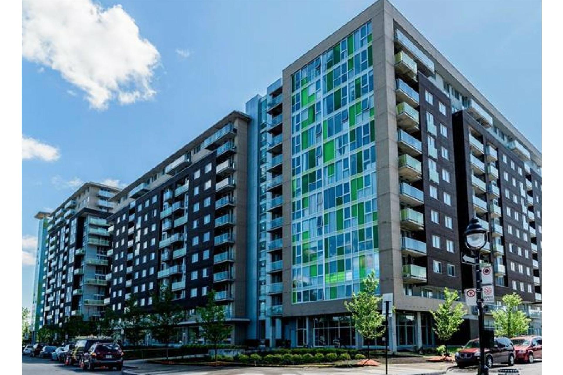 image 0 - Apartment For sale Ahuntsic-Cartierville Montréal  - 6 rooms