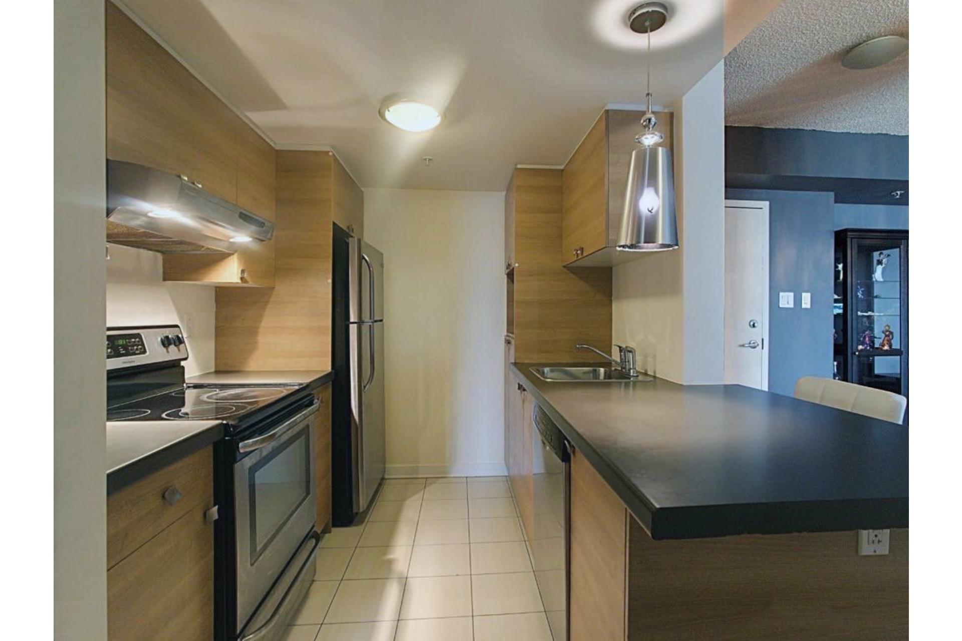image 9 - Apartment For sale Ahuntsic-Cartierville Montréal  - 6 rooms