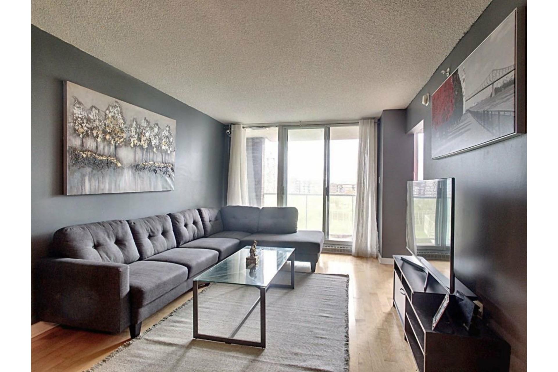 image 4 - Apartment For sale Ahuntsic-Cartierville Montréal  - 6 rooms