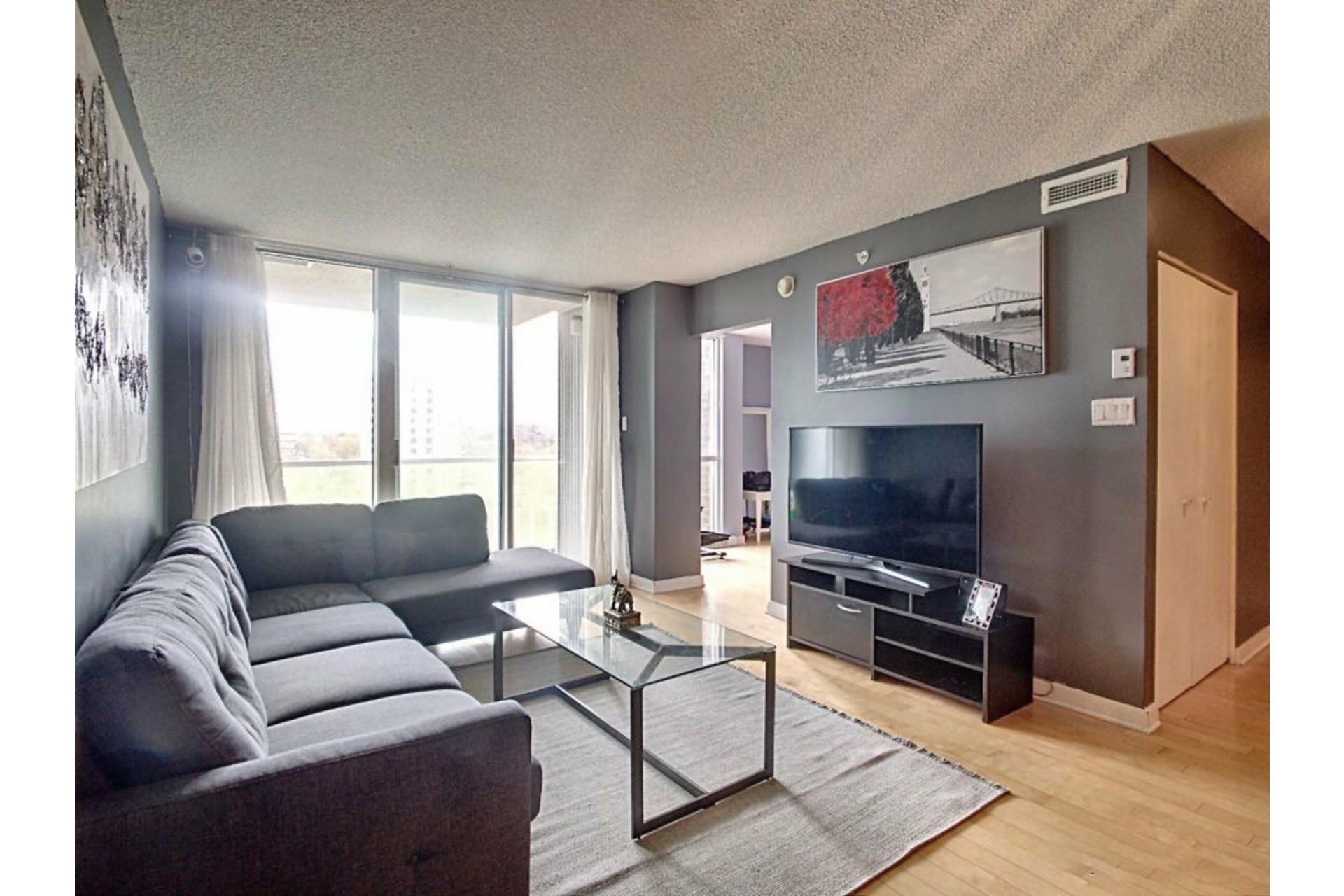 image 5 - Apartment For sale Ahuntsic-Cartierville Montréal  - 6 rooms