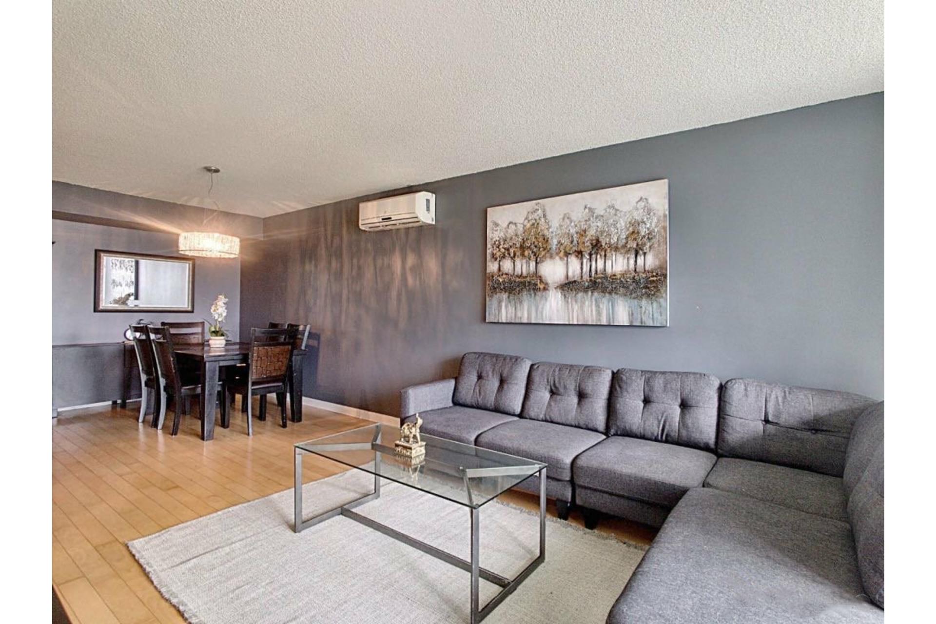 image 3 - Apartment For sale Ahuntsic-Cartierville Montréal  - 6 rooms