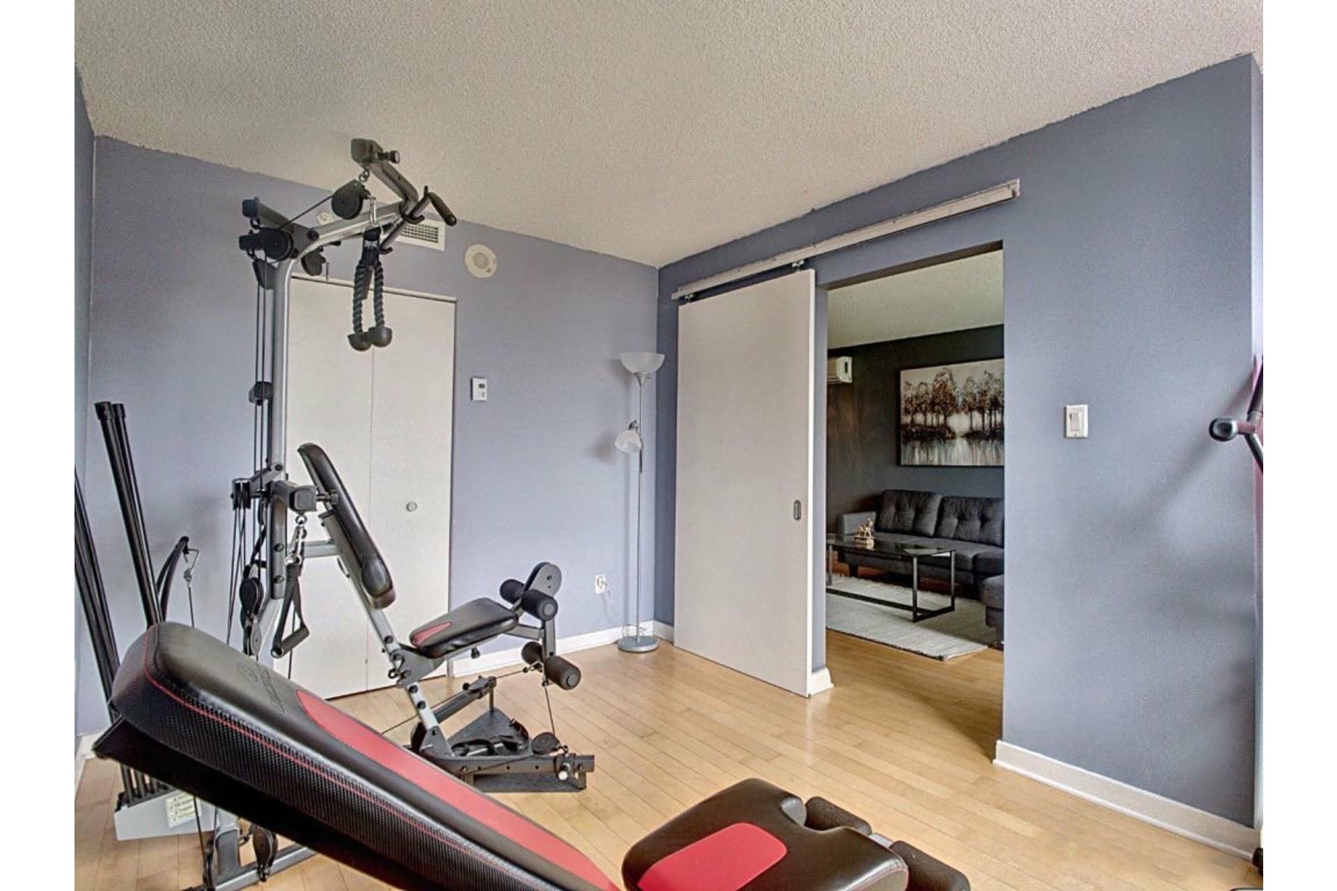 image 15 - Apartment For sale Ahuntsic-Cartierville Montréal  - 6 rooms