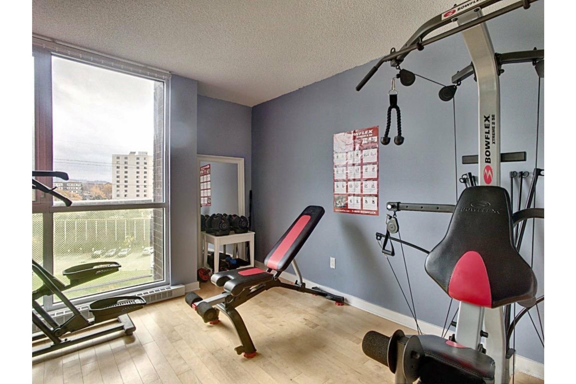 image 14 - Apartment For sale Ahuntsic-Cartierville Montréal  - 6 rooms