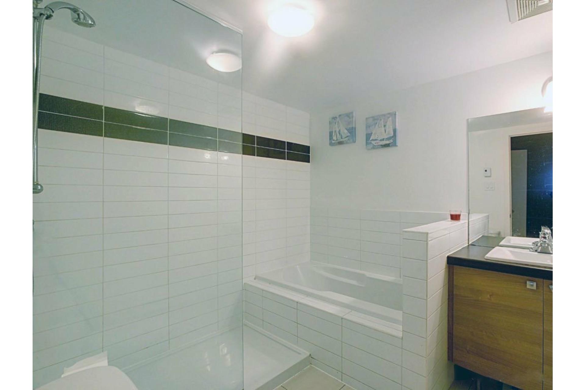 image 16 - Apartment For sale Ahuntsic-Cartierville Montréal  - 6 rooms