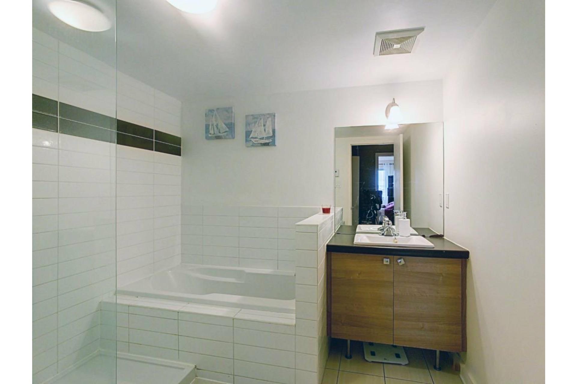 image 17 - Apartment For sale Ahuntsic-Cartierville Montréal  - 6 rooms
