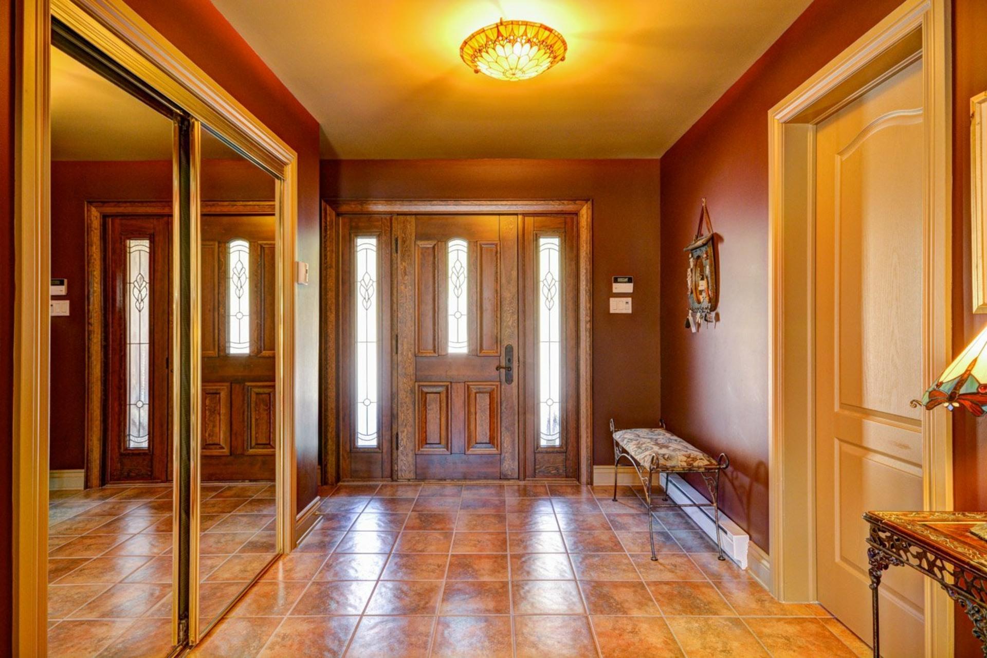 image 5 - Maison À vendre Sainte-Lucie-des-Laurentides - 13 pièces