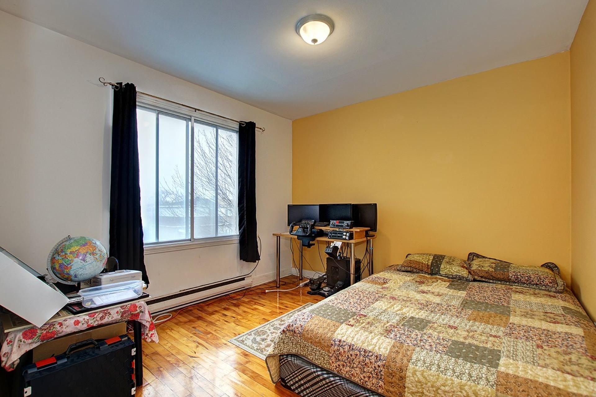 image 8 - Duplex For sale Rivière-des-Prairies/Pointe-aux-Trembles Montréal  - 4 rooms