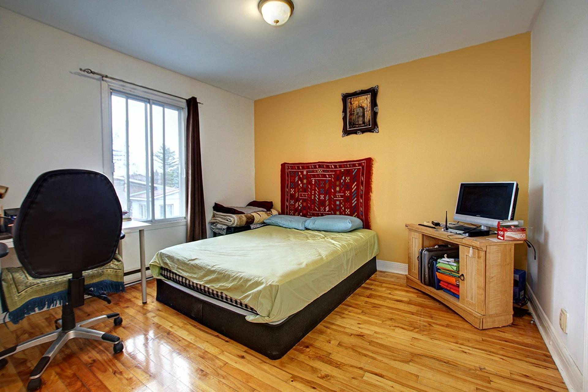 image 7 - Duplex For sale Rivière-des-Prairies/Pointe-aux-Trembles Montréal  - 4 rooms
