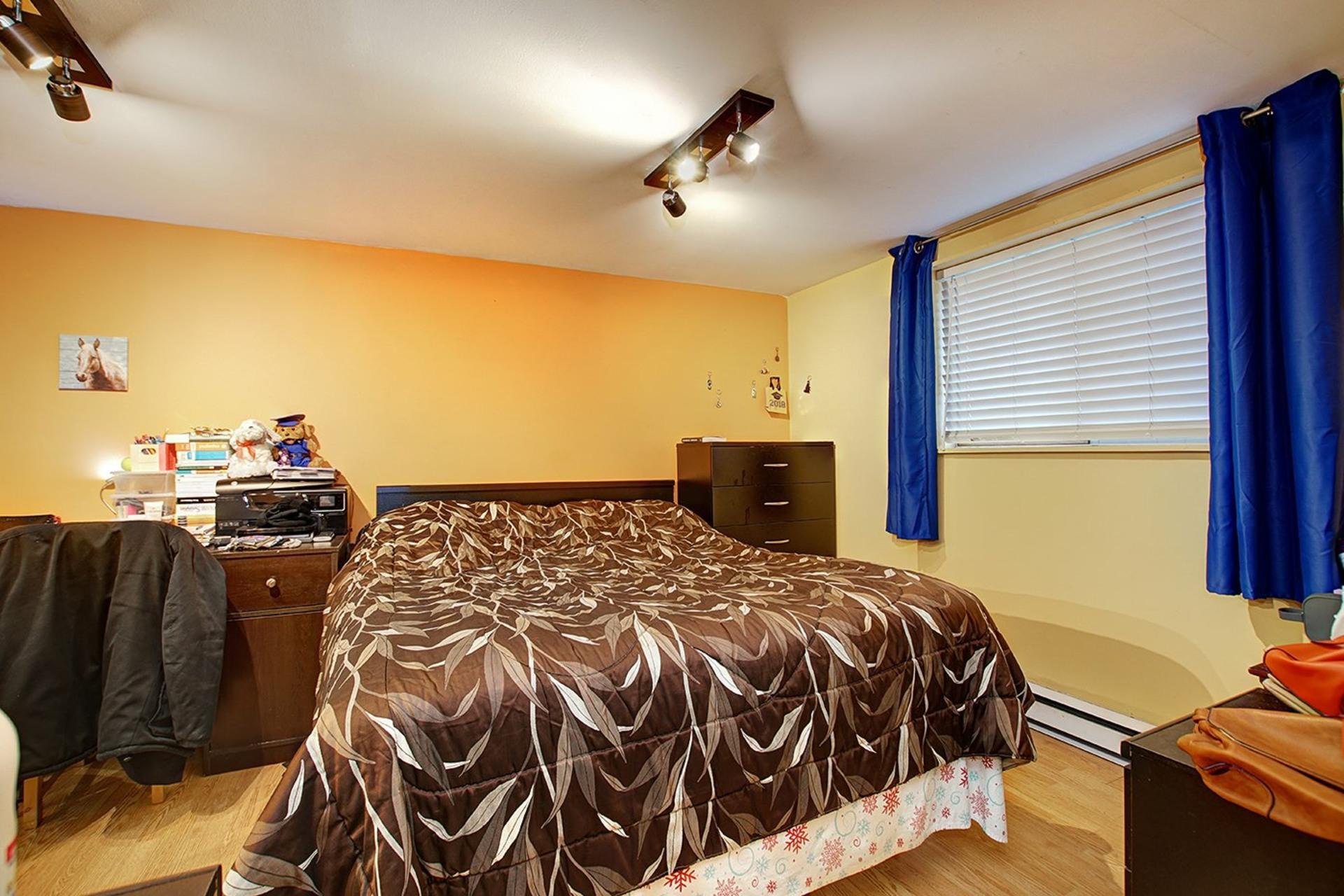 image 29 - Duplex For sale Rivière-des-Prairies/Pointe-aux-Trembles Montréal  - 4 rooms