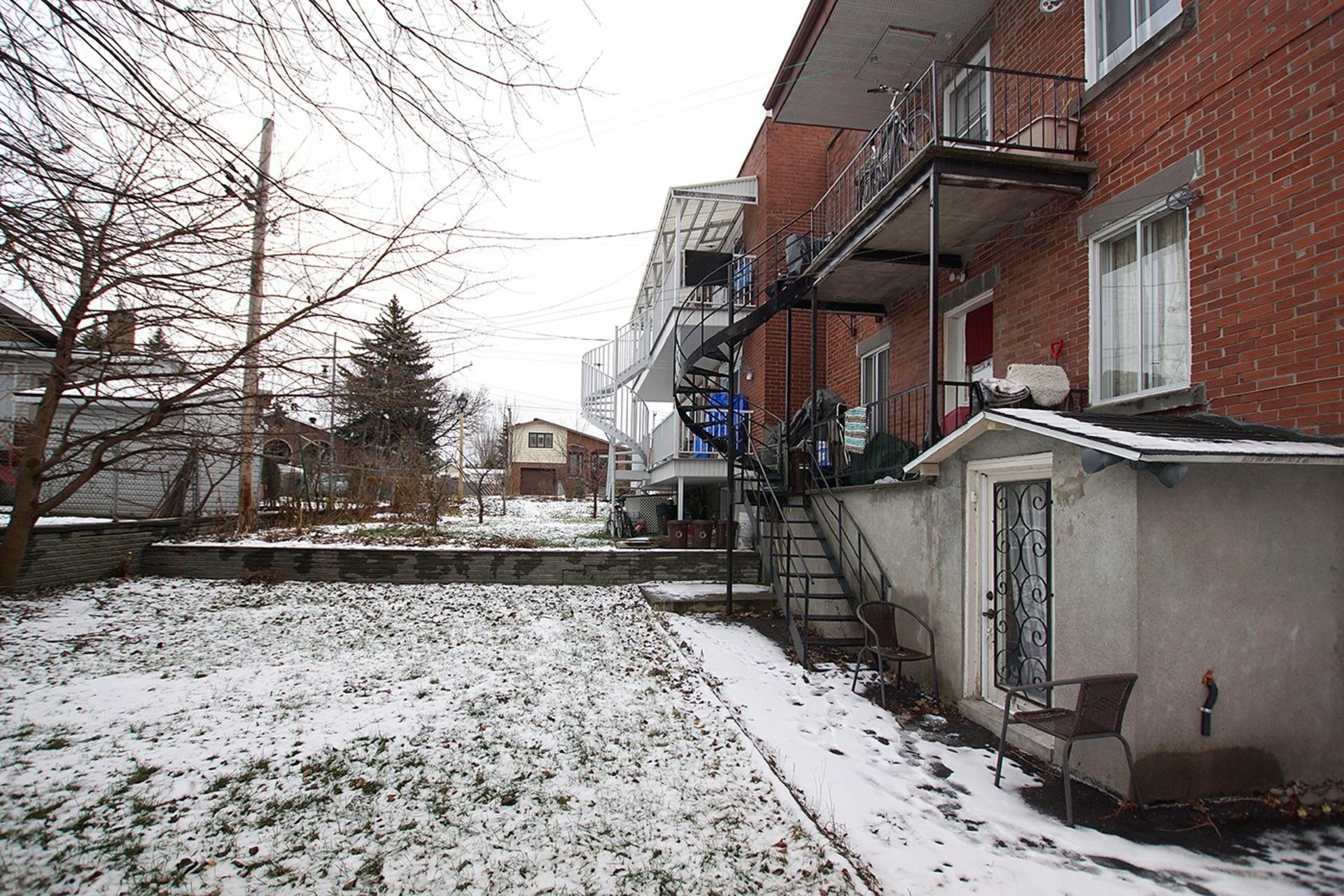 image 44 - Duplex For sale Rivière-des-Prairies/Pointe-aux-Trembles Montréal  - 4 rooms