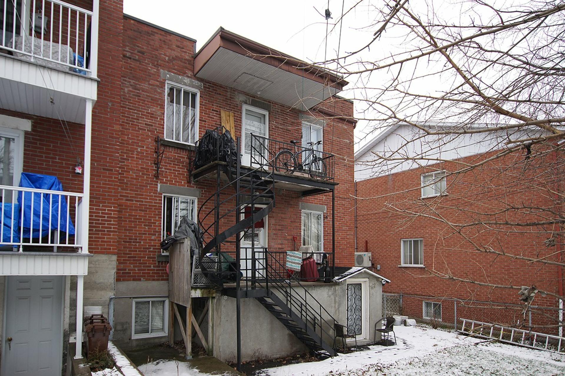 image 43 - Duplex For sale Rivière-des-Prairies/Pointe-aux-Trembles Montréal  - 4 rooms