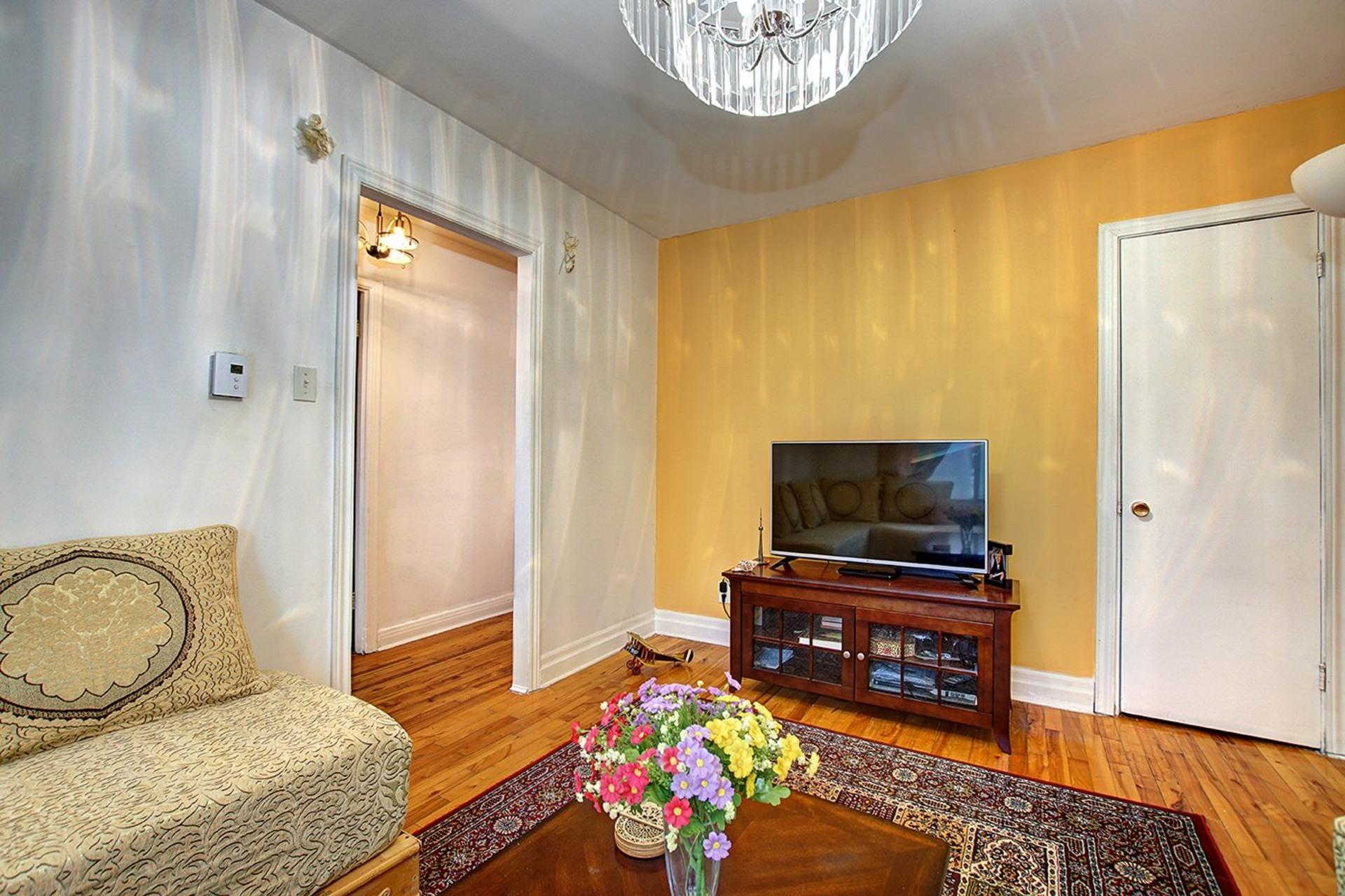 image 4 - Duplex For sale Rivière-des-Prairies/Pointe-aux-Trembles Montréal  - 4 rooms