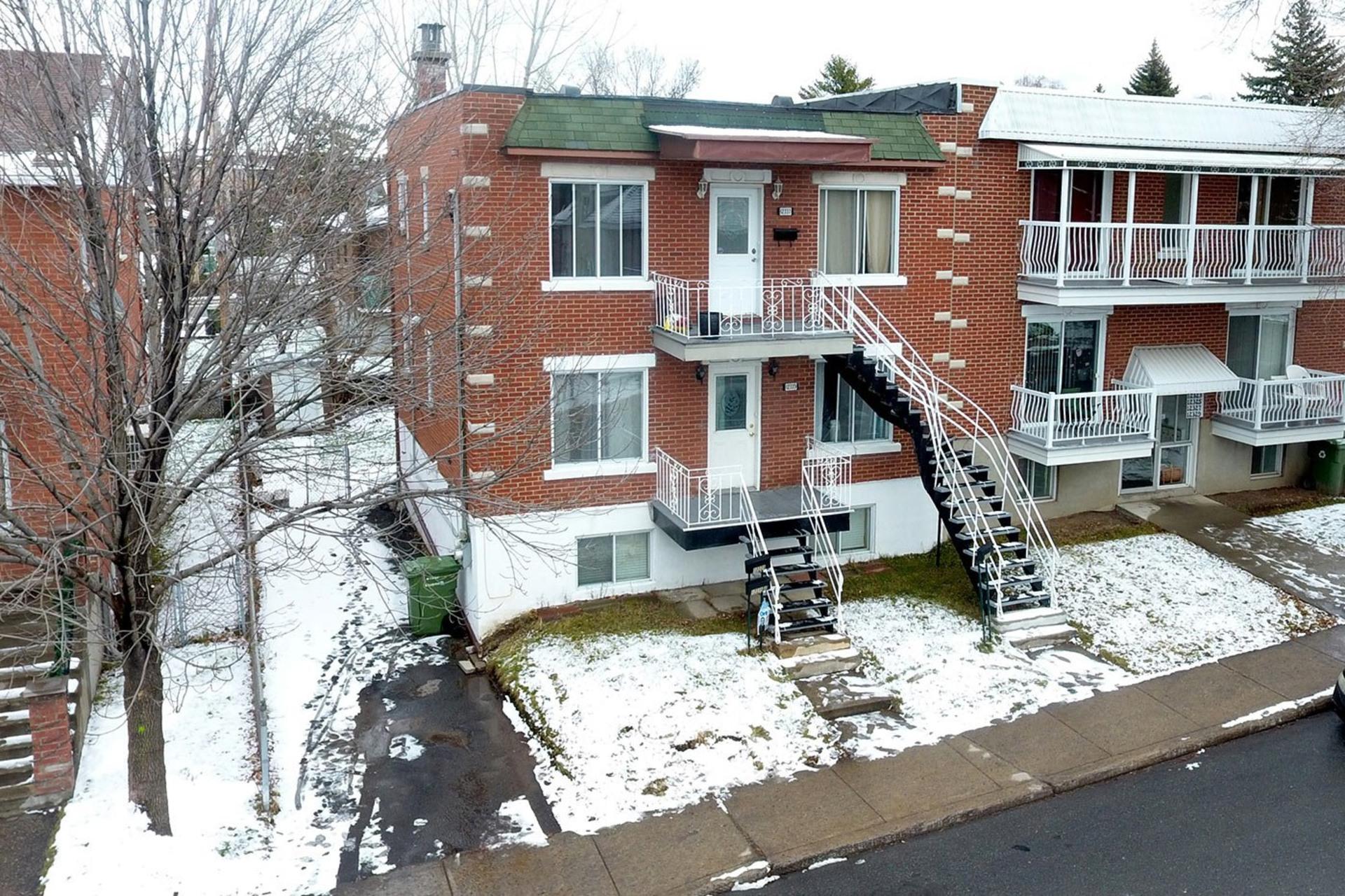 image 32 - Duplex For sale Rivière-des-Prairies/Pointe-aux-Trembles Montréal  - 4 rooms