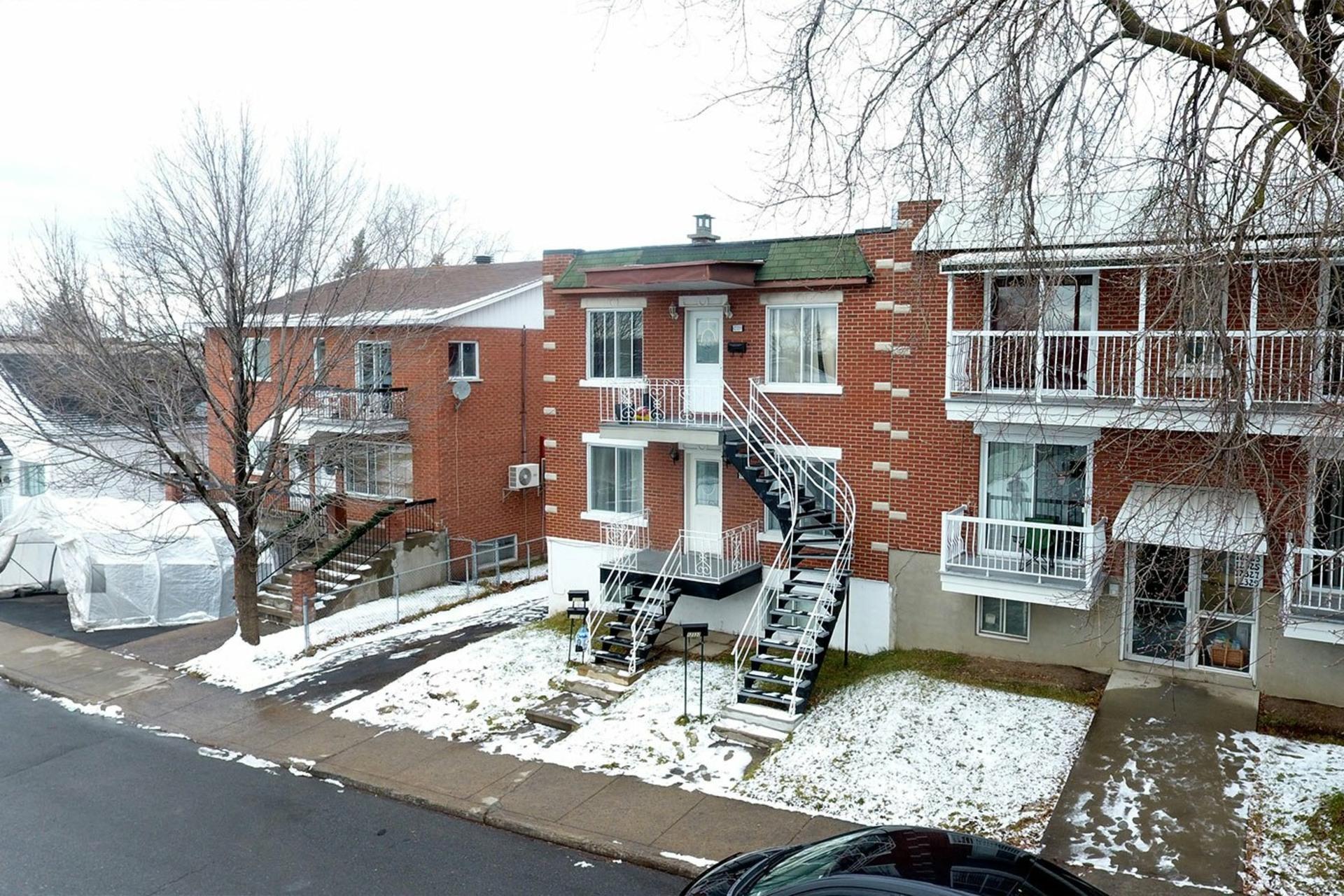 image 37 - Duplex For sale Rivière-des-Prairies/Pointe-aux-Trembles Montréal  - 4 rooms