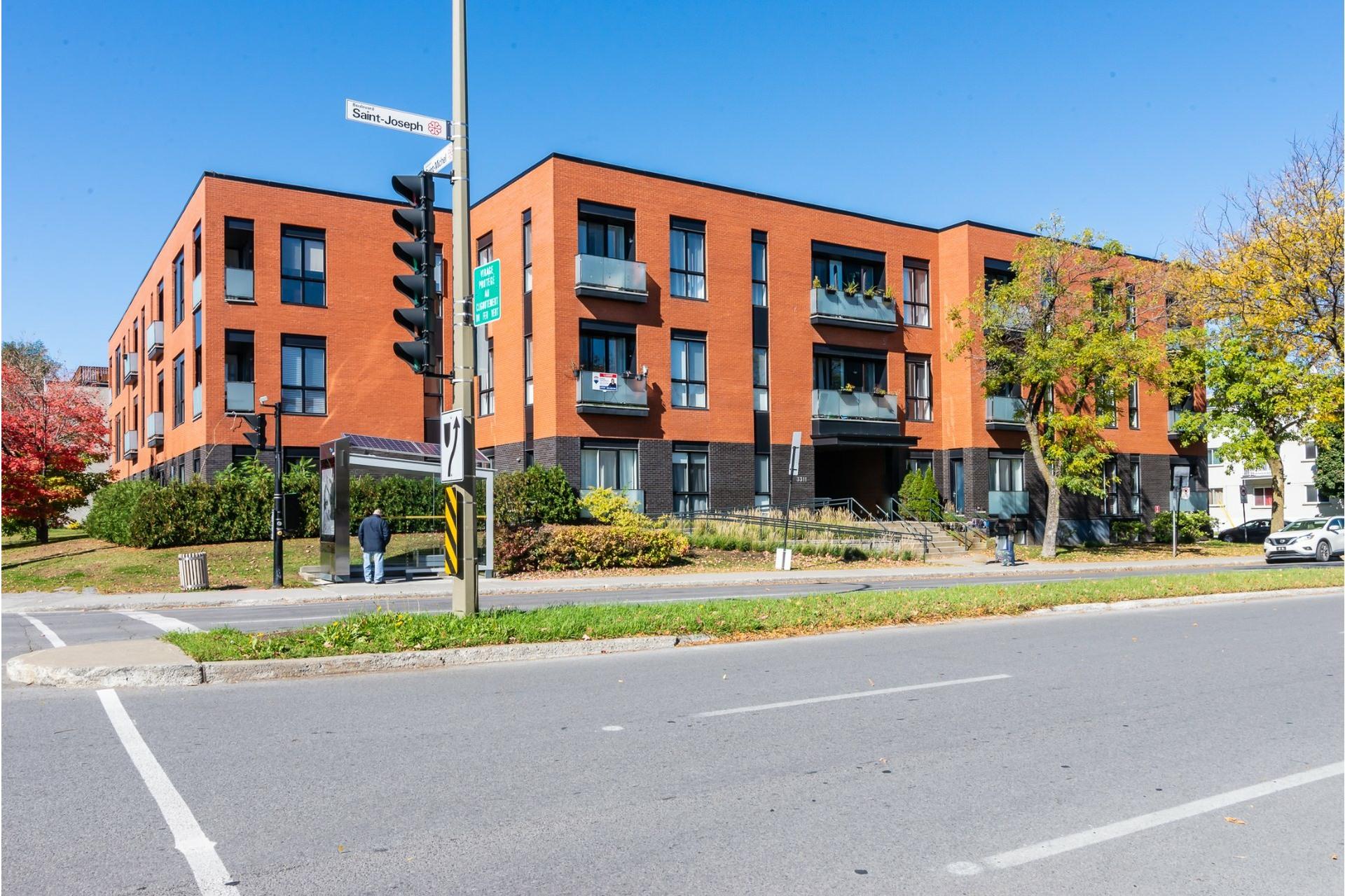 image 9 - Departamento En venta Rosemont/La Petite-Patrie Montréal  - 6 habitaciones