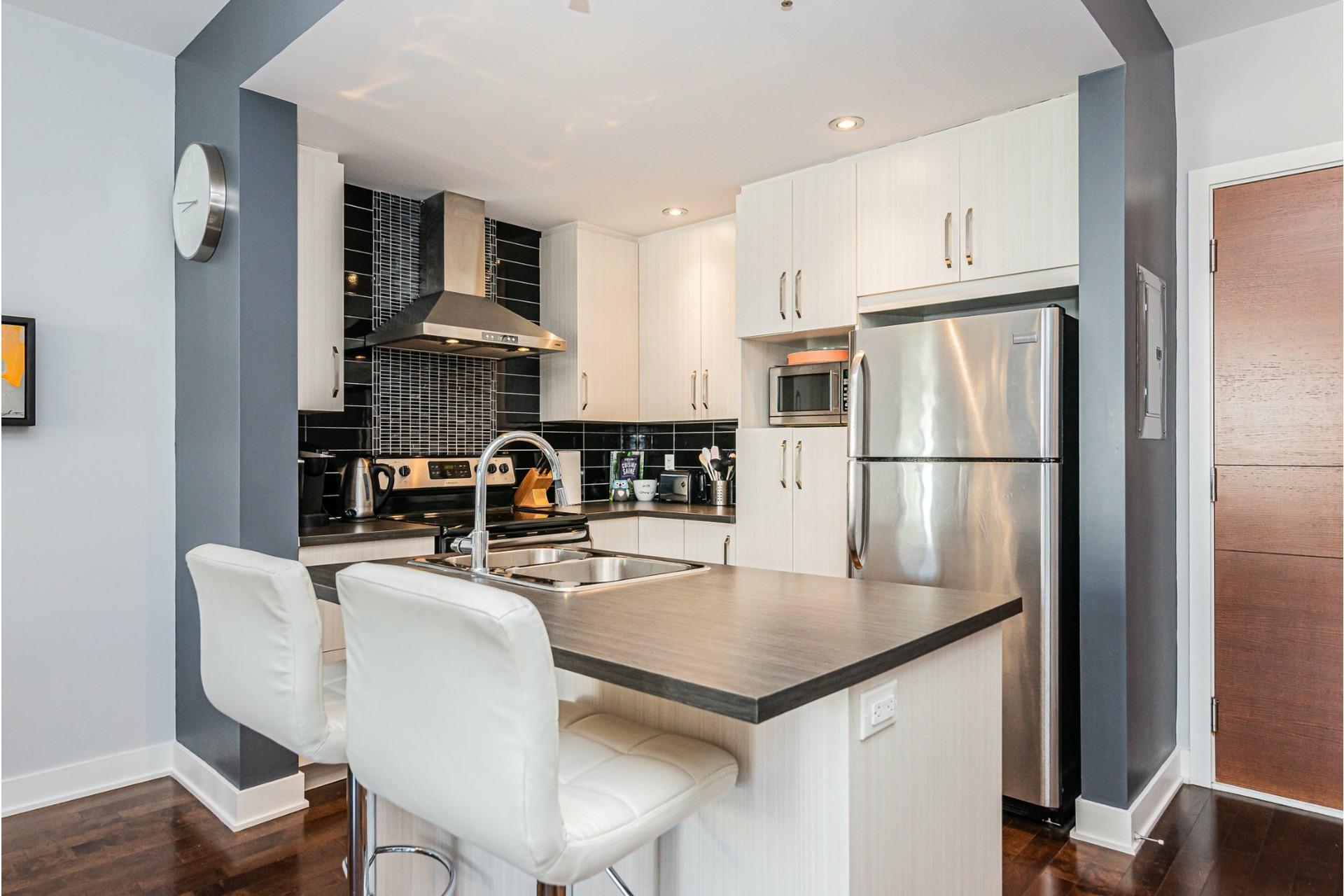 image 2 - Departamento En venta Rosemont/La Petite-Patrie Montréal  - 6 habitaciones
