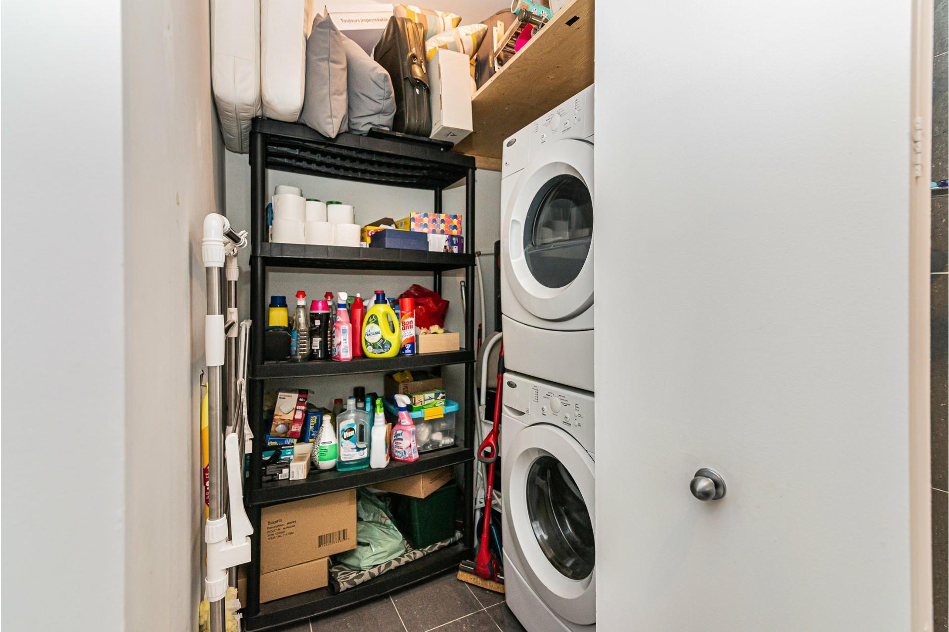 image 17 - Departamento En venta Rosemont/La Petite-Patrie Montréal  - 6 habitaciones