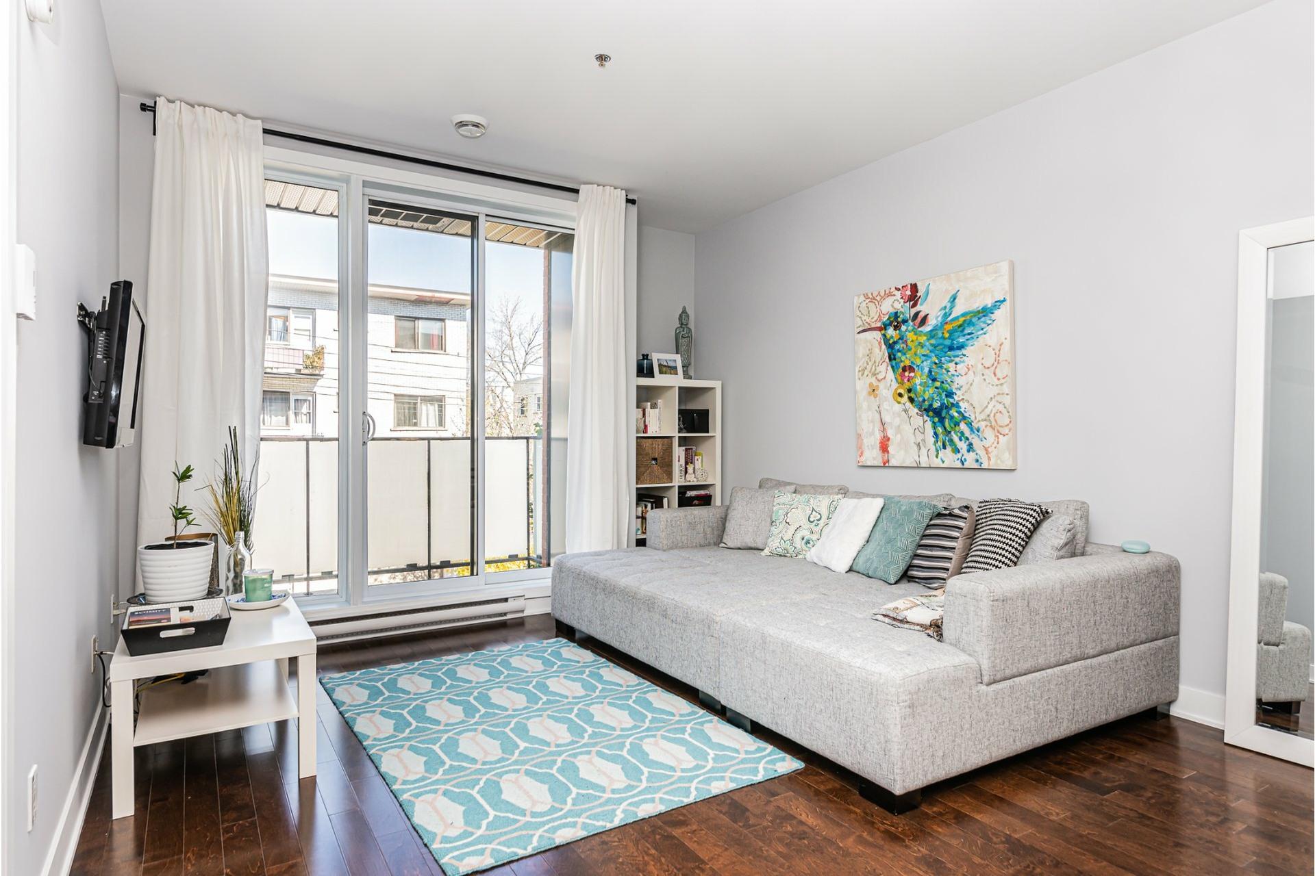 image 3 - Departamento En venta Rosemont/La Petite-Patrie Montréal  - 6 habitaciones