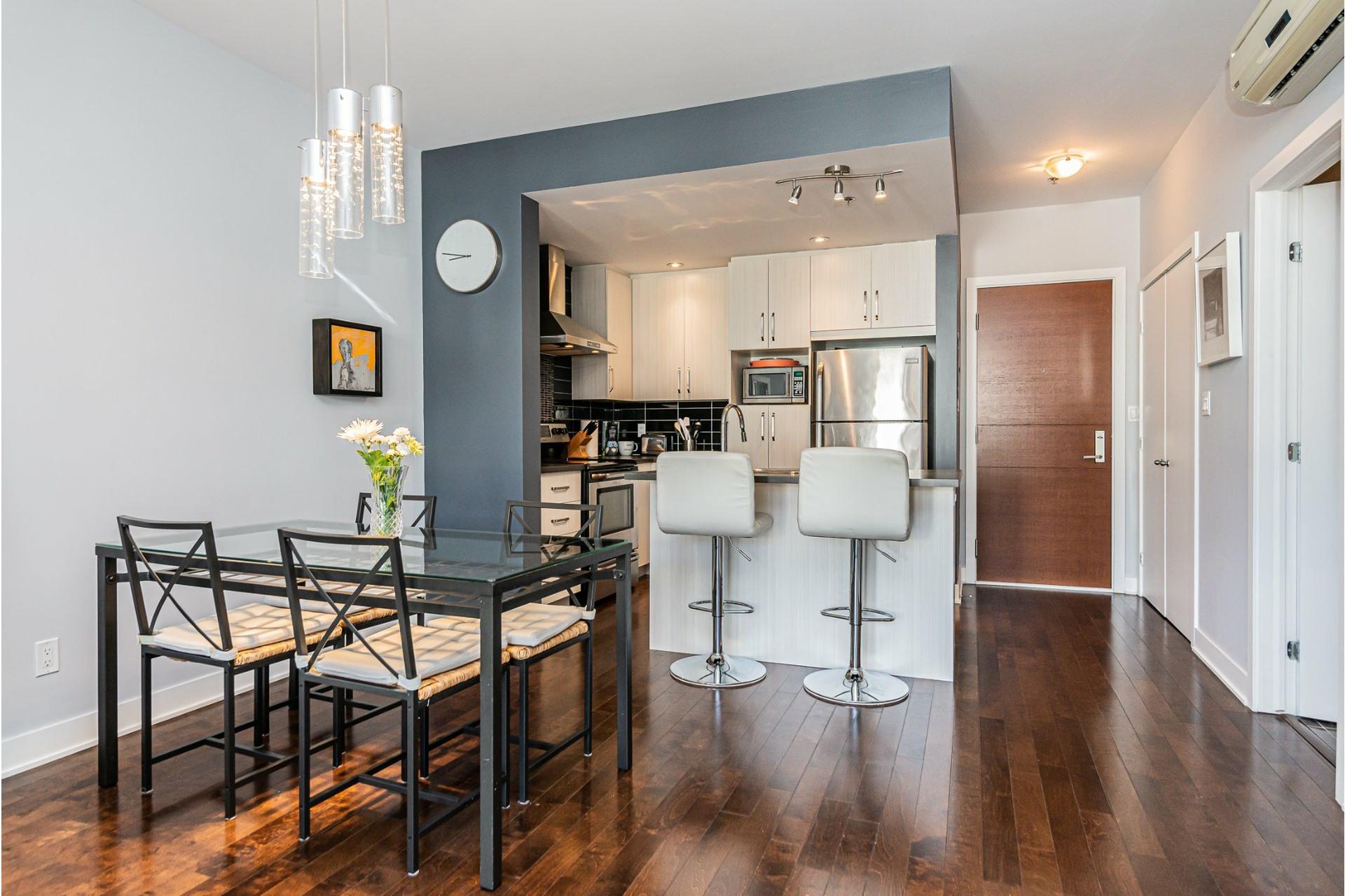 image 11 - Departamento En venta Rosemont/La Petite-Patrie Montréal  - 6 habitaciones