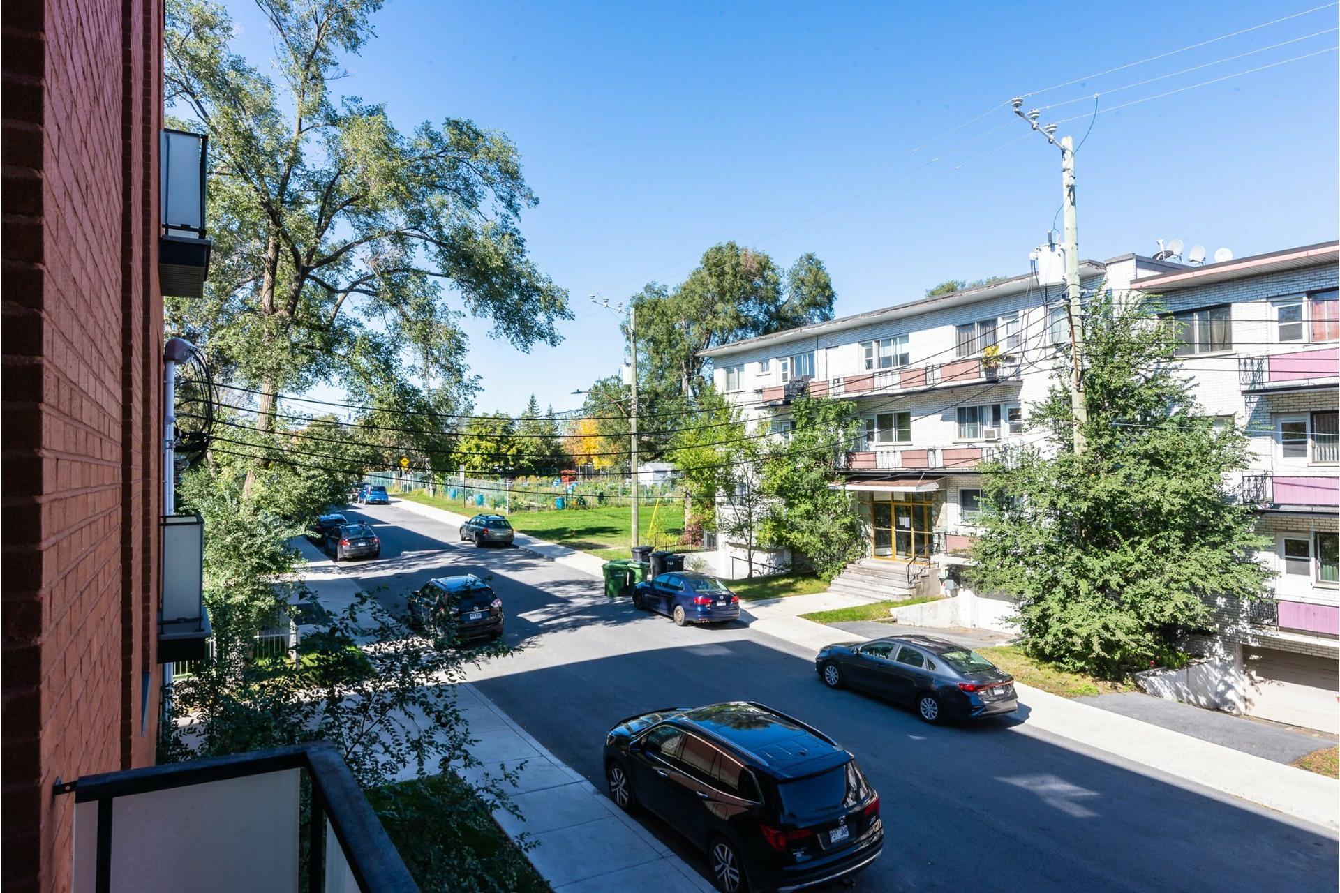 image 23 - Departamento En venta Rosemont/La Petite-Patrie Montréal  - 6 habitaciones