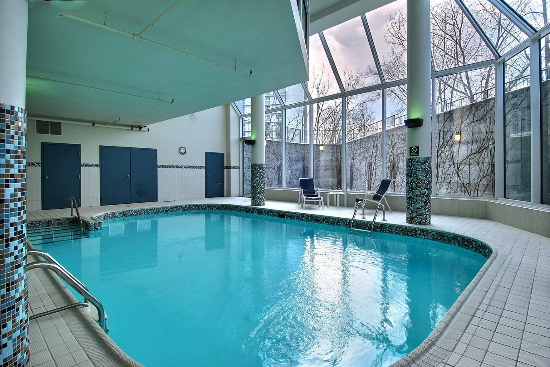 image 12 - Apartment For sale Montréal-Nord Montréal  - 5 rooms