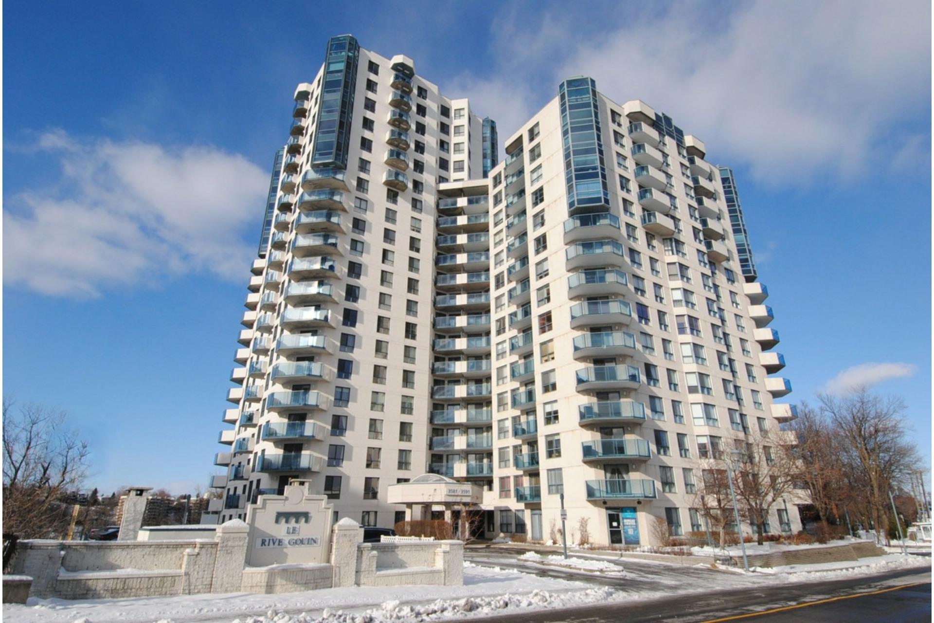 image 0 - Apartment For sale Montréal-Nord Montréal  - 5 rooms