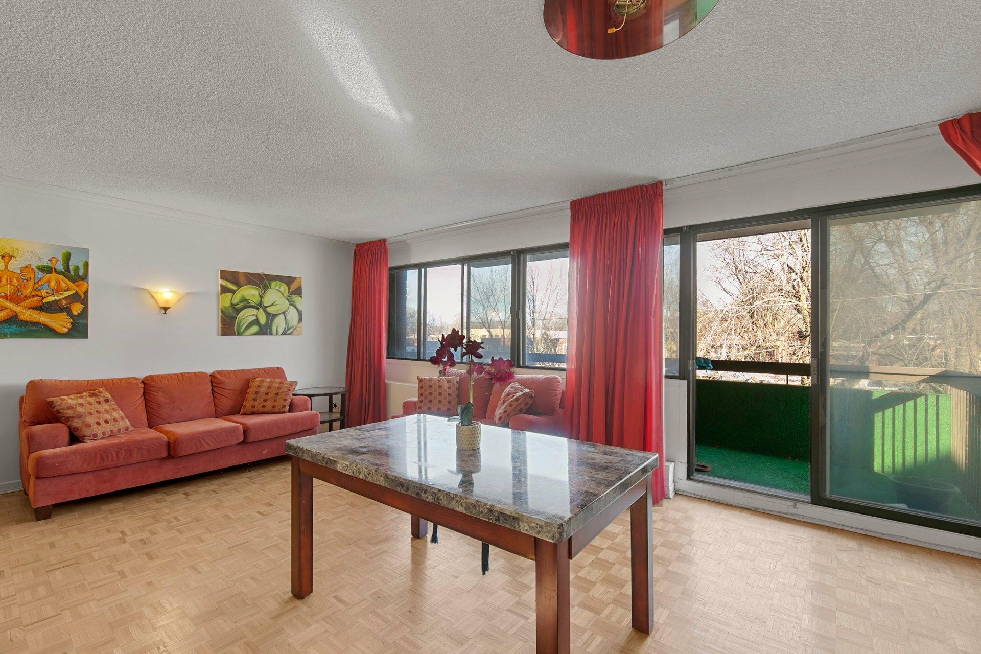 image 4 - Apartment For sale Côte-Saint-Luc - 5 rooms