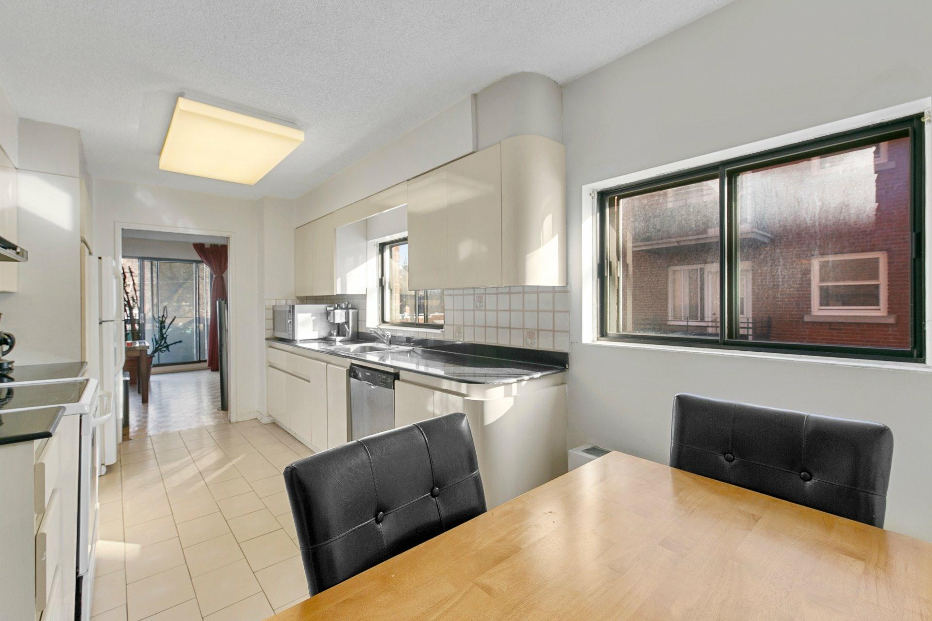 image 12 - Apartment For sale Côte-Saint-Luc - 5 rooms