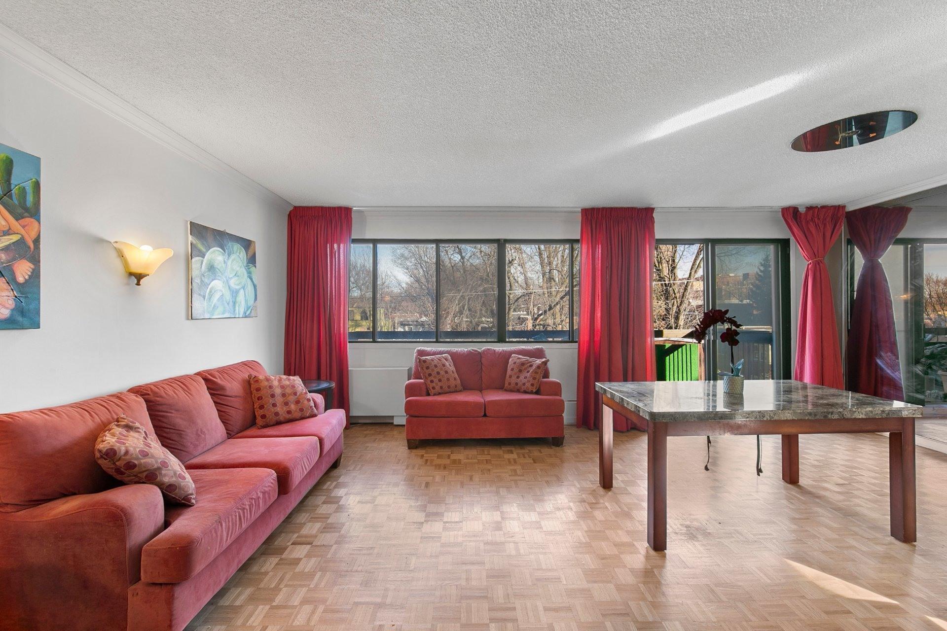 image 6 - Apartment For sale Côte-Saint-Luc - 5 rooms