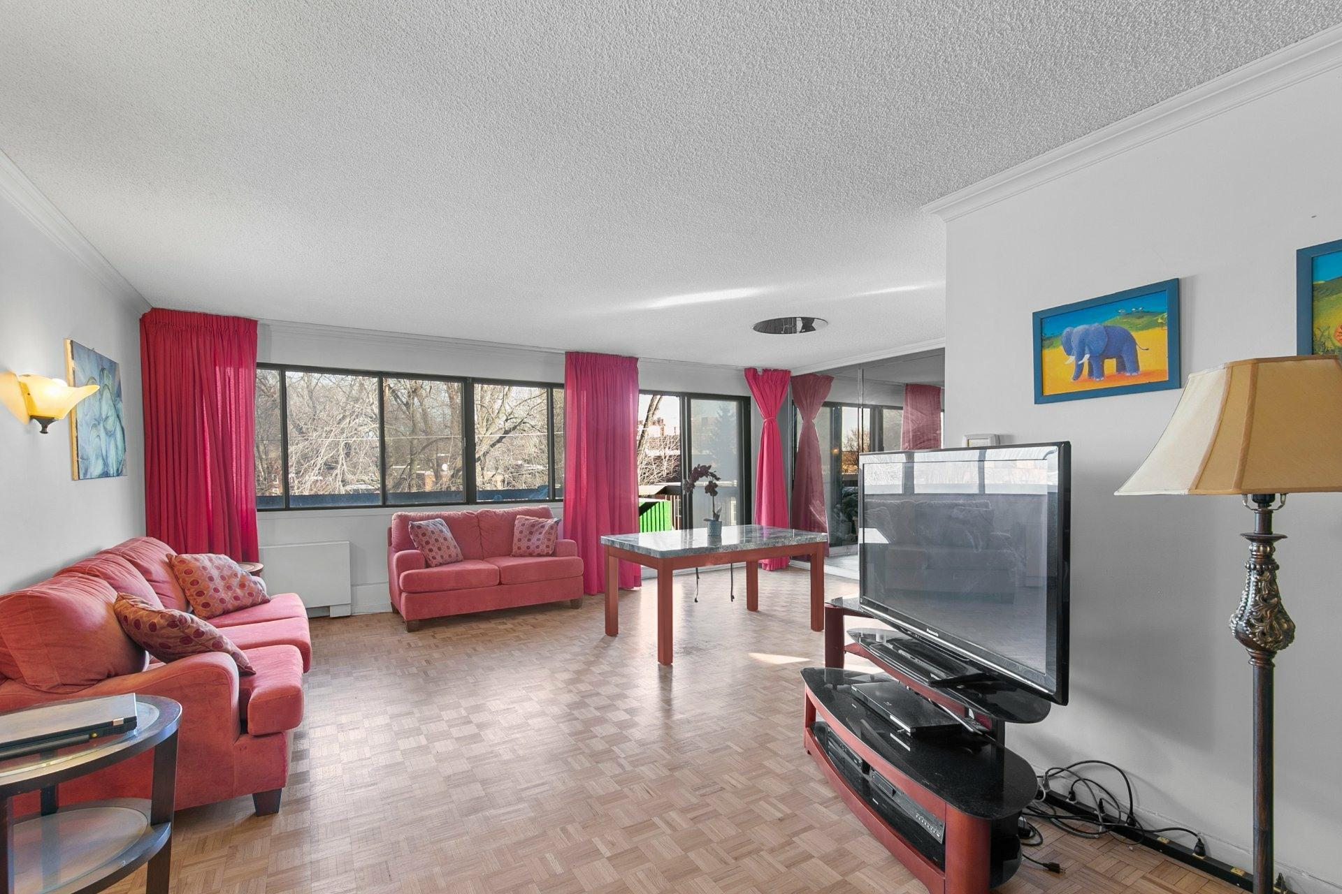 image 5 - Apartment For sale Côte-Saint-Luc - 5 rooms