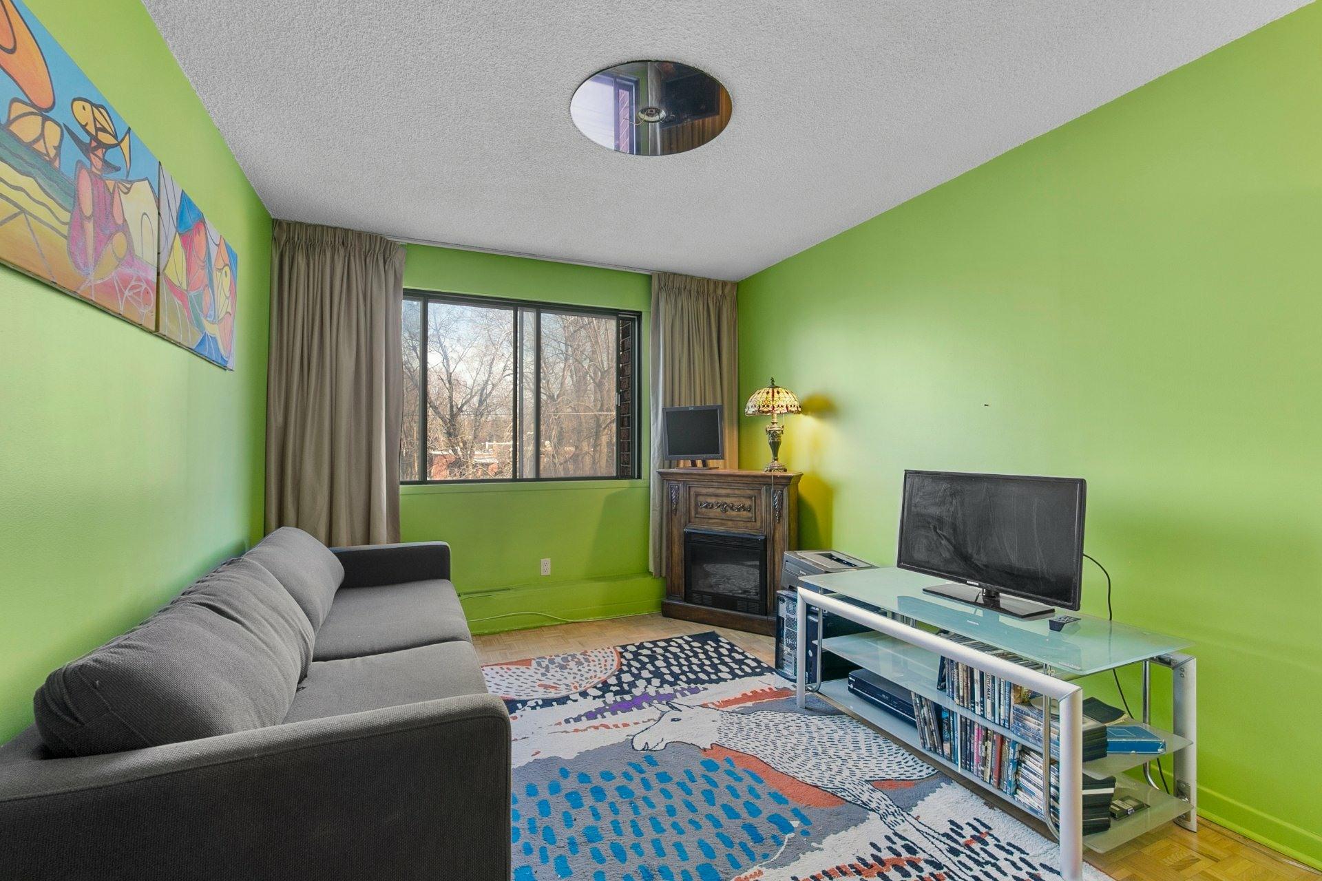 image 10 - Apartment For sale Côte-Saint-Luc - 5 rooms