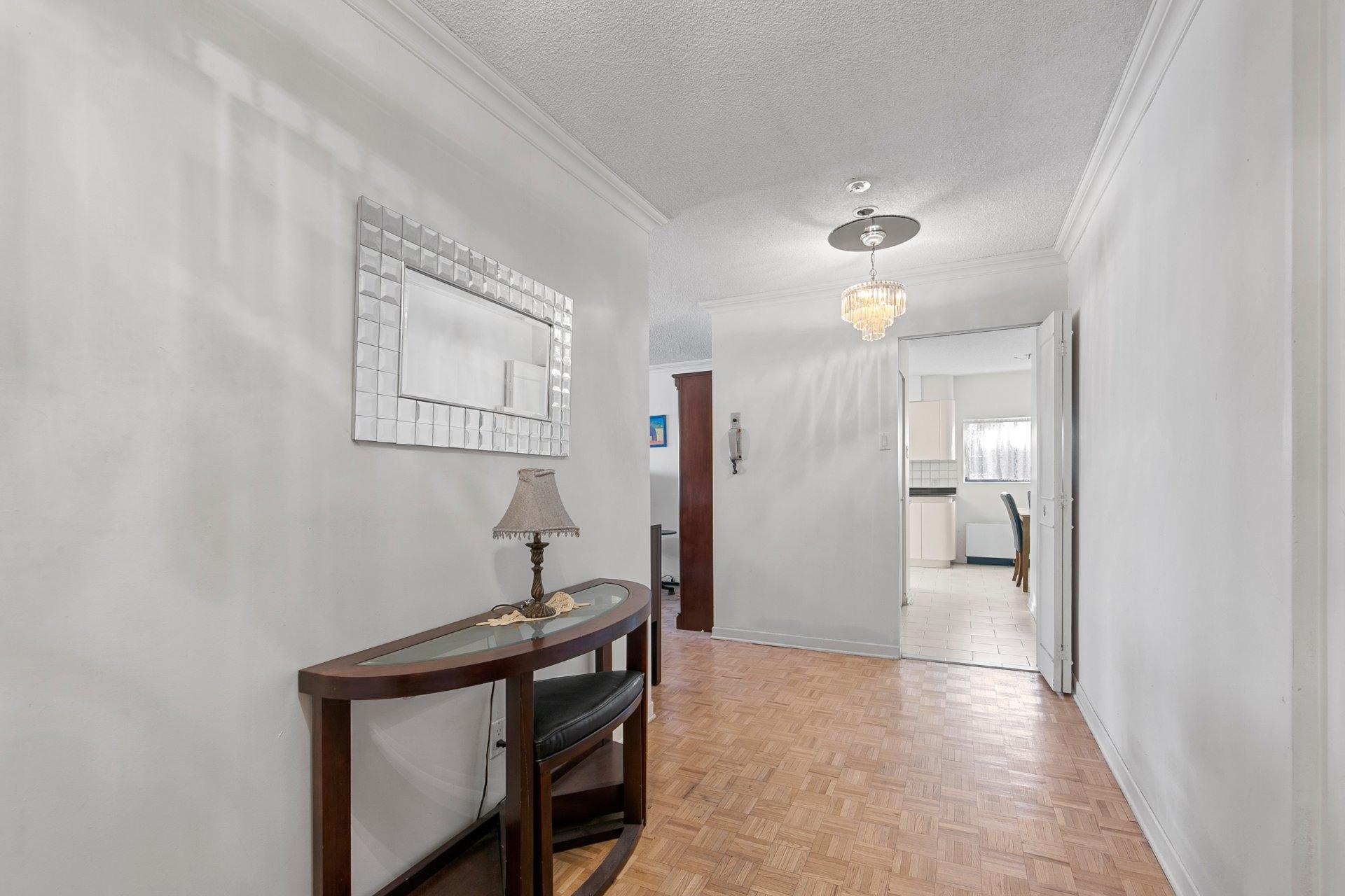 image 1 - Apartment For sale Côte-Saint-Luc - 5 rooms