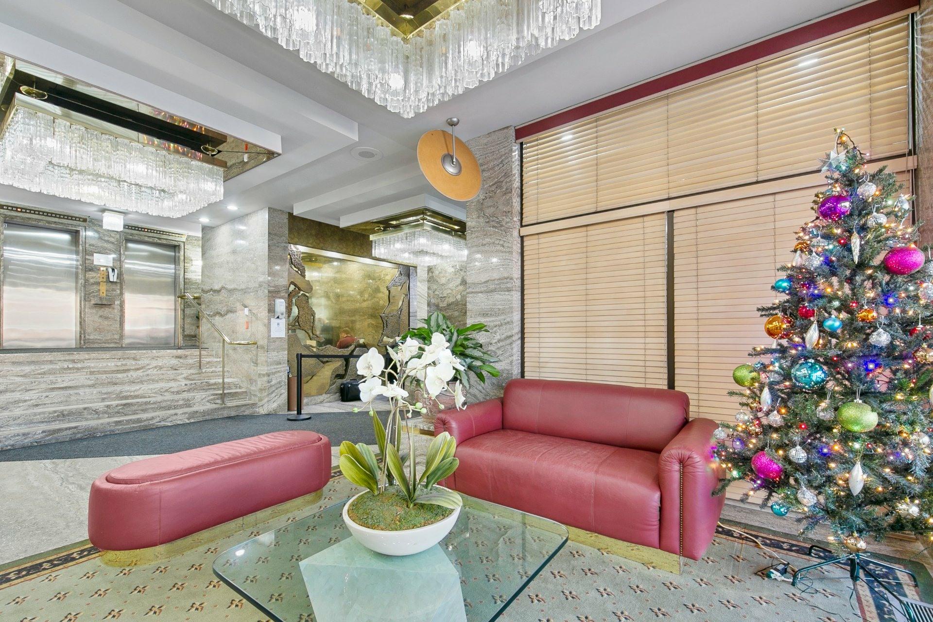 image 19 - Apartment For sale Côte-Saint-Luc - 5 rooms