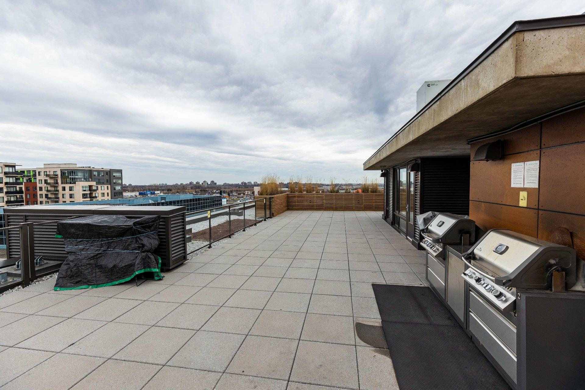 image 16 - Appartement À vendre Côte-des-Neiges/Notre-Dame-de-Grâce Montréal  - 5 pièces