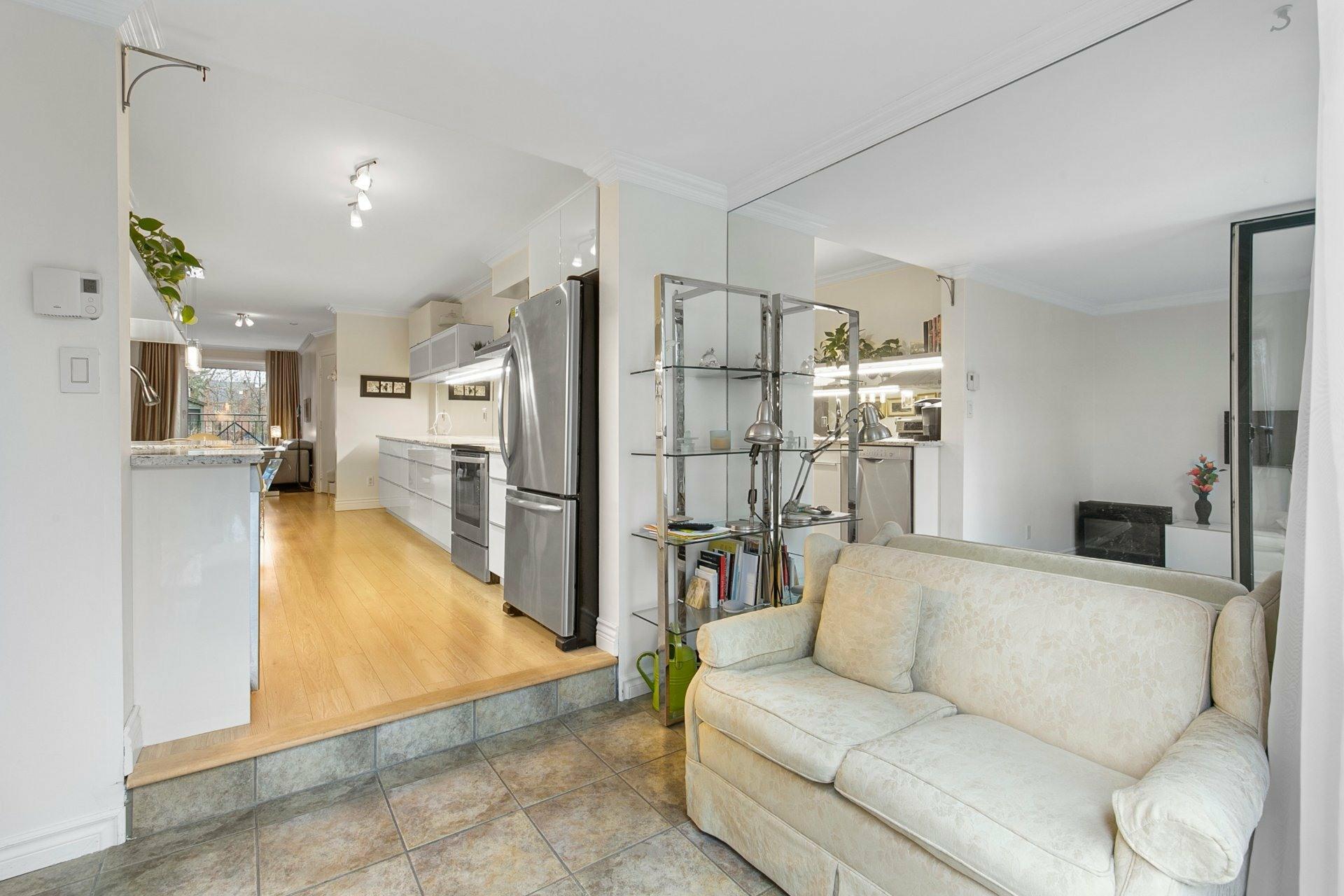 image 9 - Apartment For sale Verdun/Île-des-Soeurs Montréal  - 6 rooms