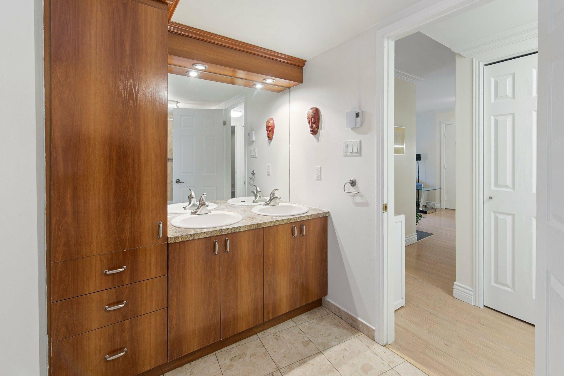 image 21 - Apartment For sale Verdun/Île-des-Soeurs Montréal  - 6 rooms