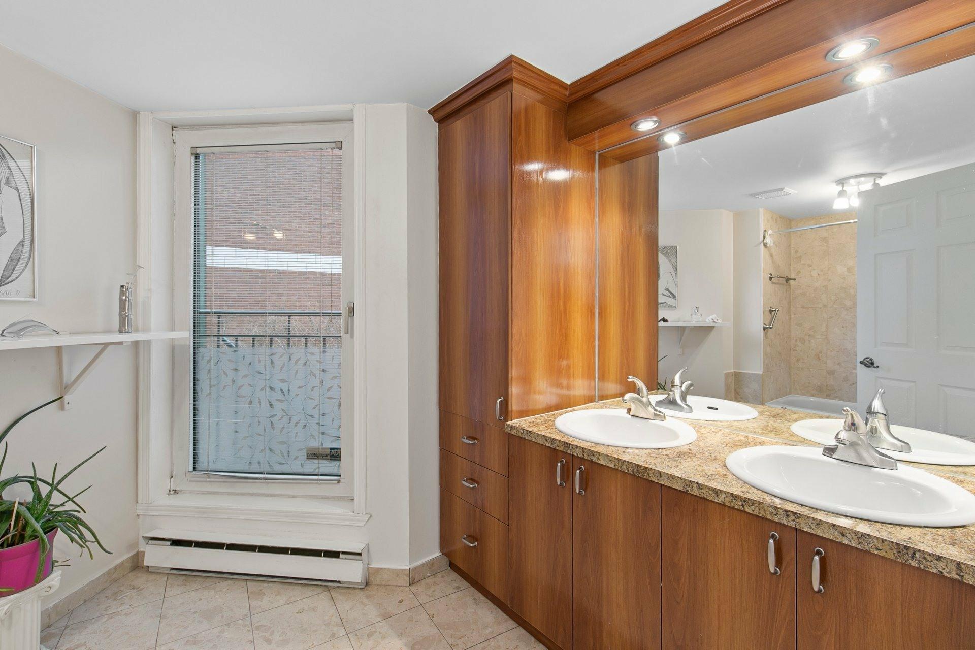 image 20 - Apartment For sale Verdun/Île-des-Soeurs Montréal  - 6 rooms