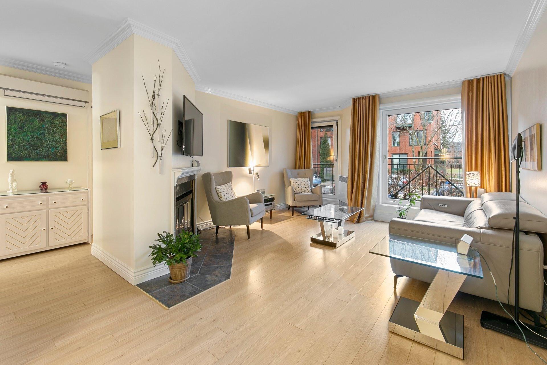 image 2 - Appartement À vendre Verdun/Île-des-Soeurs Montréal  - 6 pièces