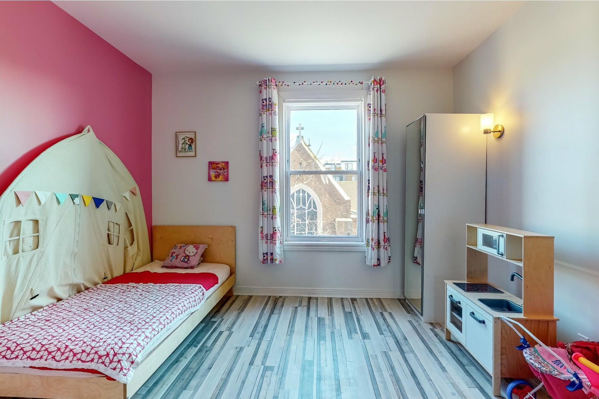 image 7 - Apartment For sale Verdun/Île-des-Soeurs Montréal  - 7 rooms