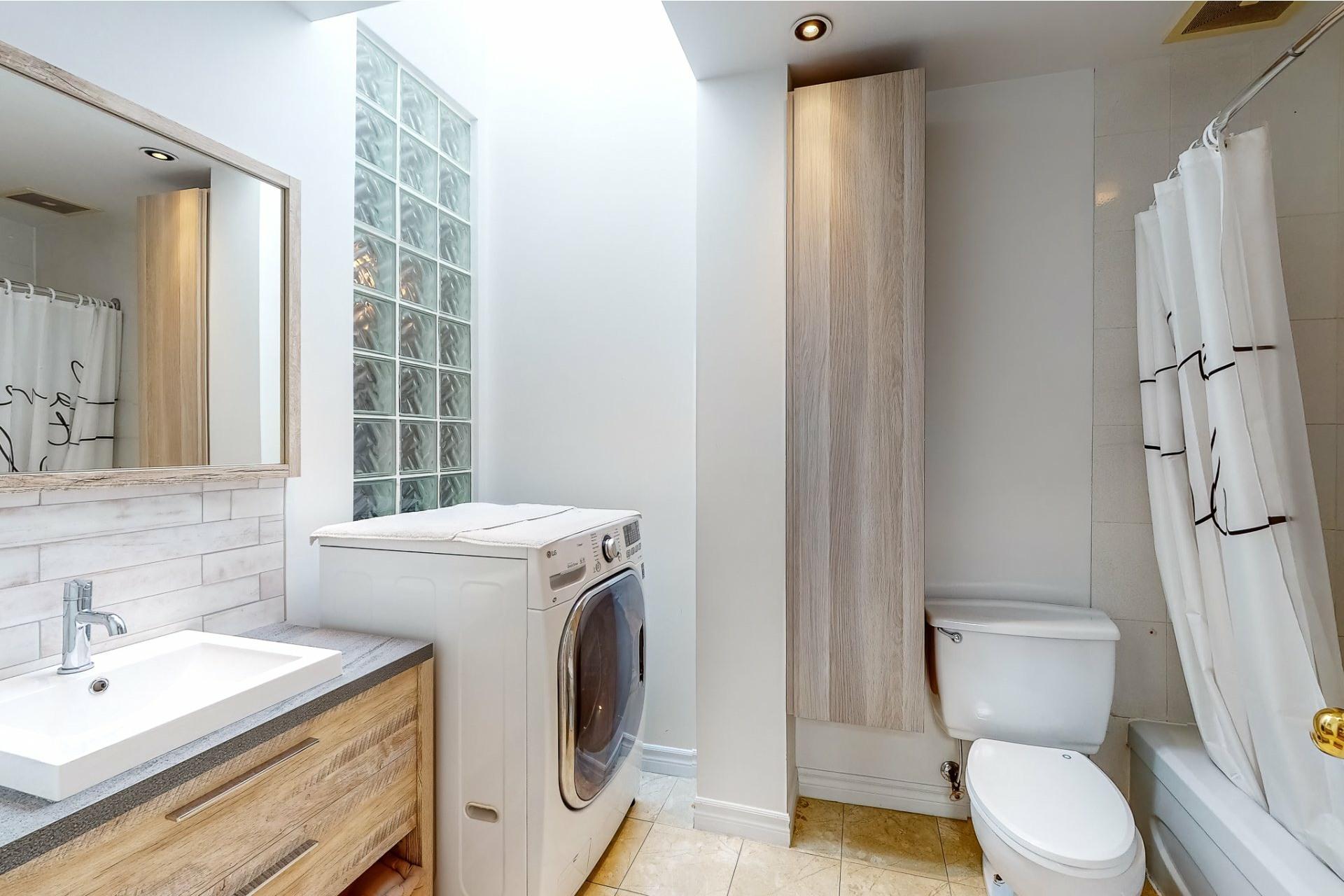 image 11 - Apartment For sale Verdun/Île-des-Soeurs Montréal  - 7 rooms